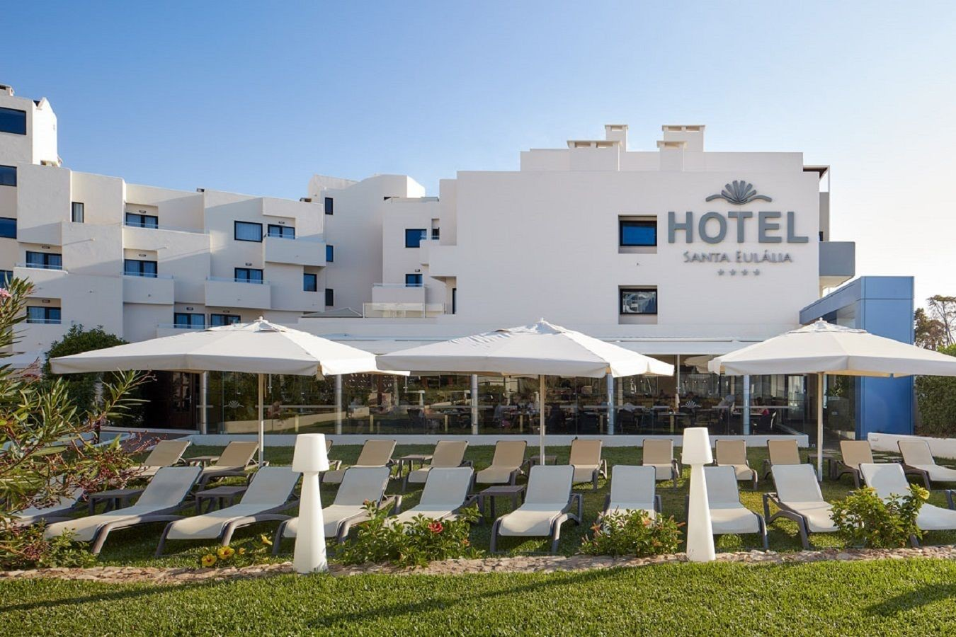 Courtesy of Santa Eulalia Hotel Apartamento & Spa / Expedia