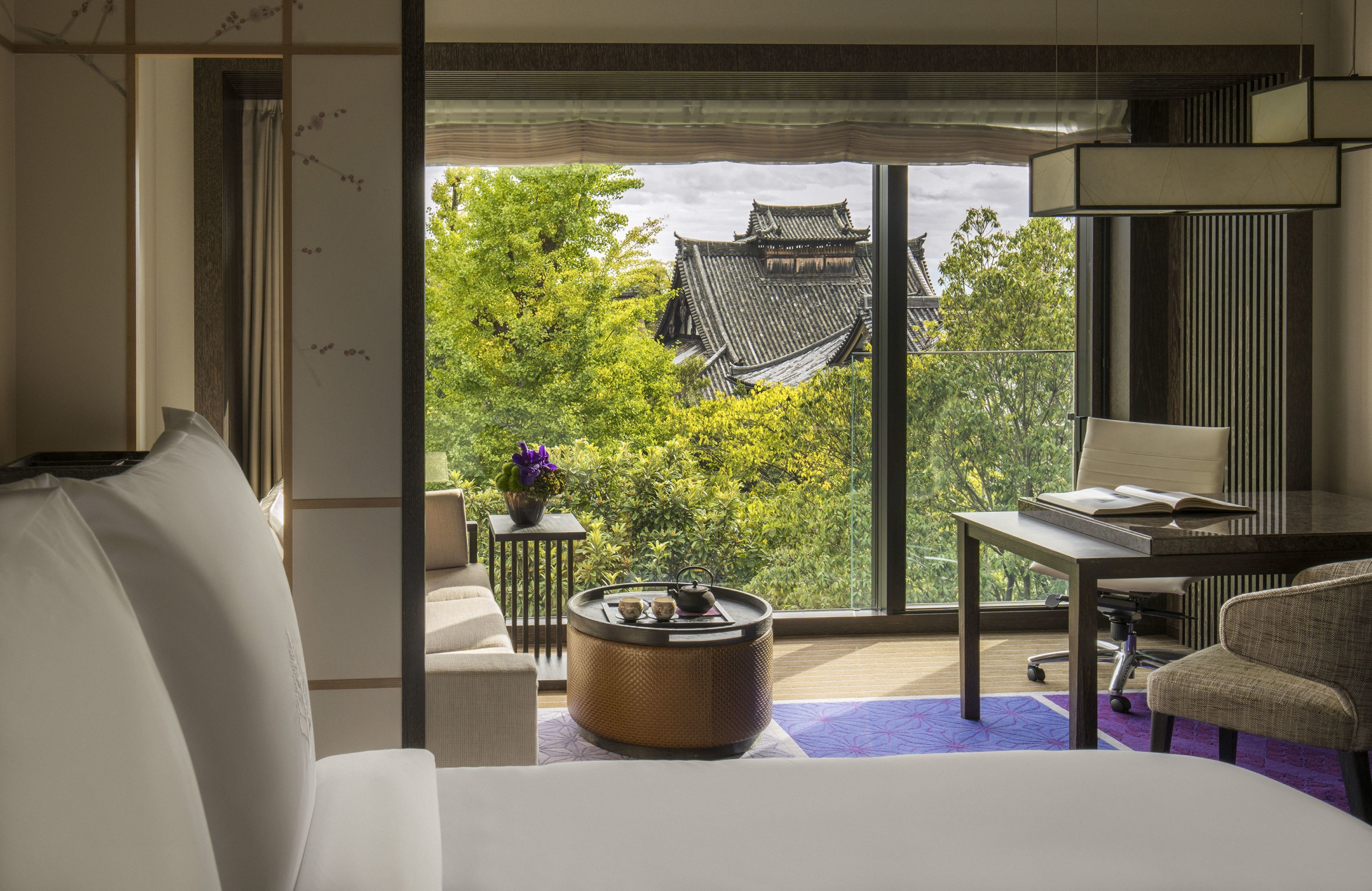 Courtesy of Four Seasons Hotel Kyoto / Expedia