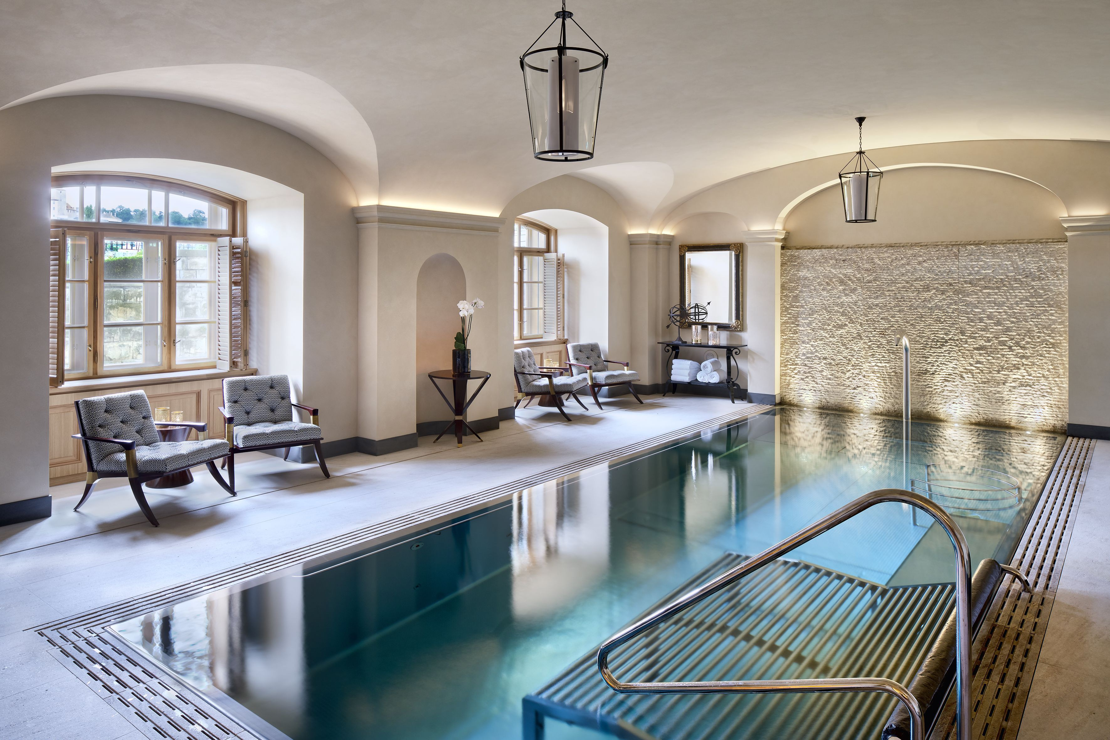 Courtesy of Four Seasons Hotel Prague / Expedia