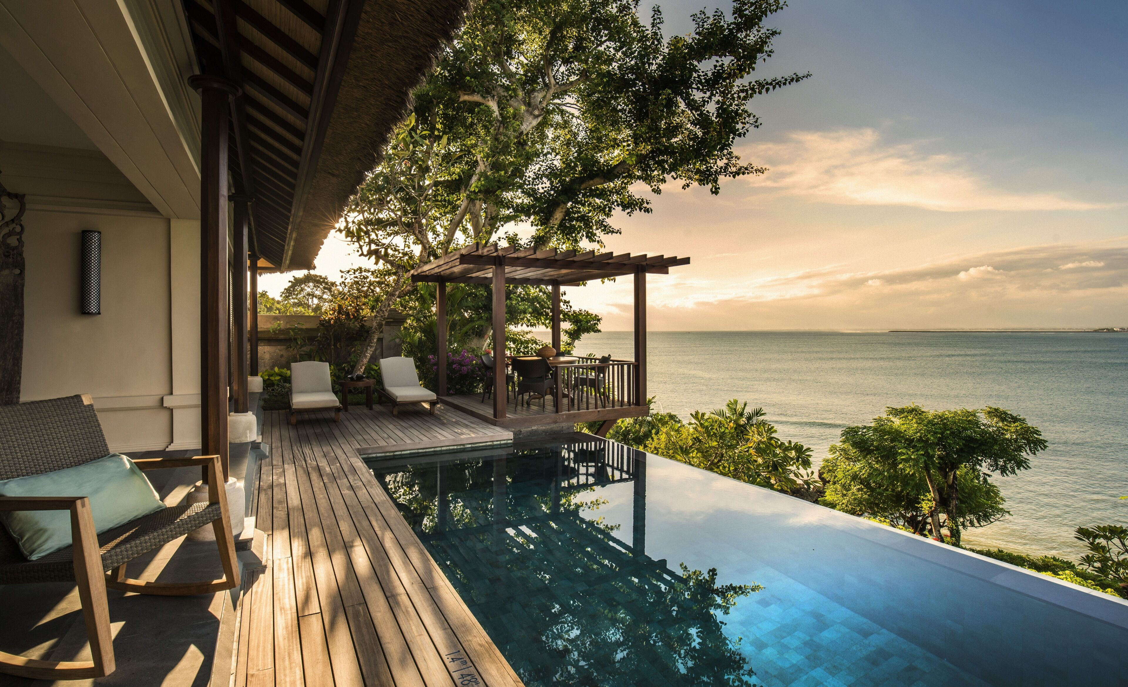 Courtesy of Four Seasons Resort Bali at Jimbaran Bay / Expedia.com