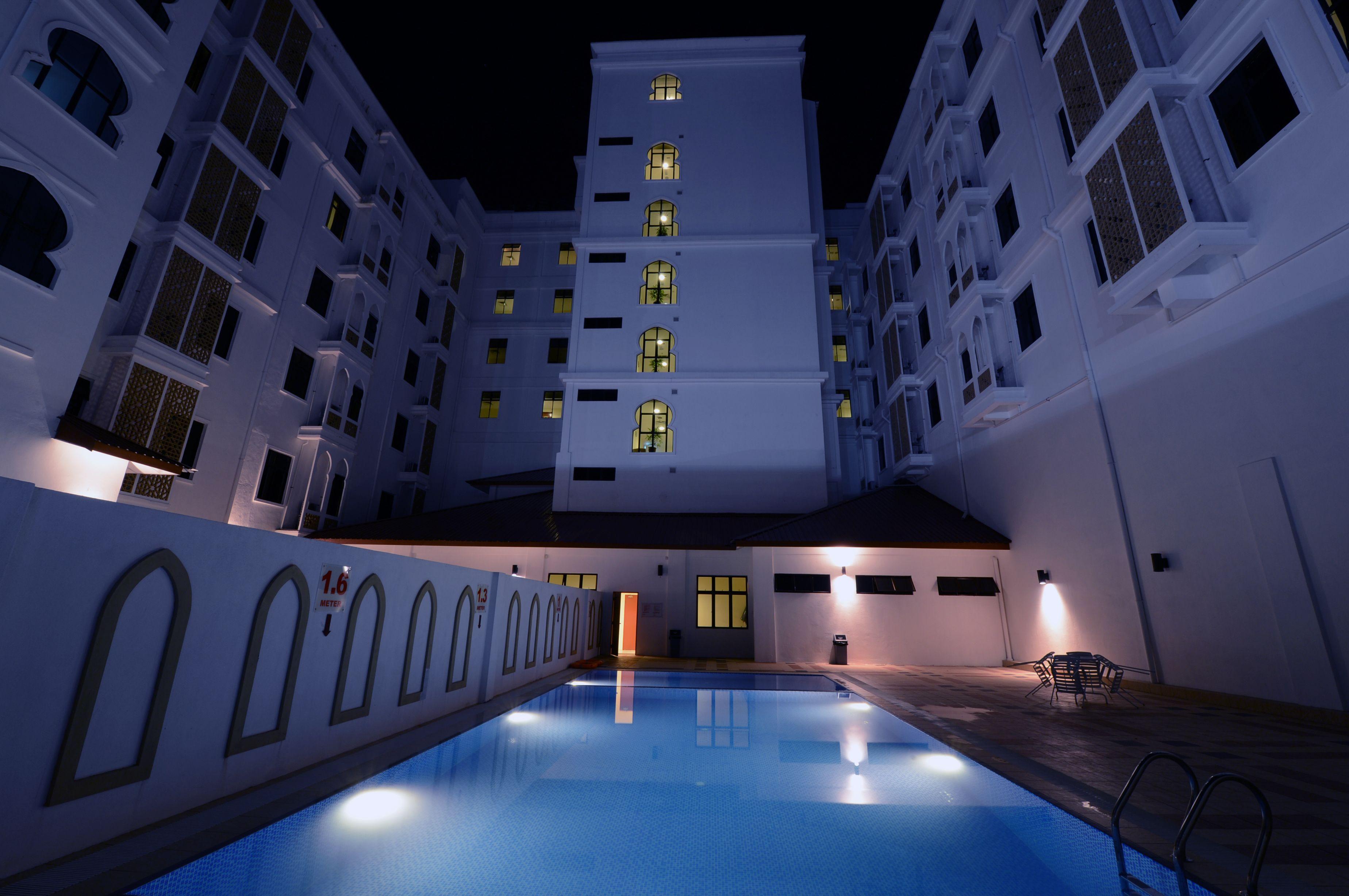 Courtesy of Grand Puteri Hotel / Expedia