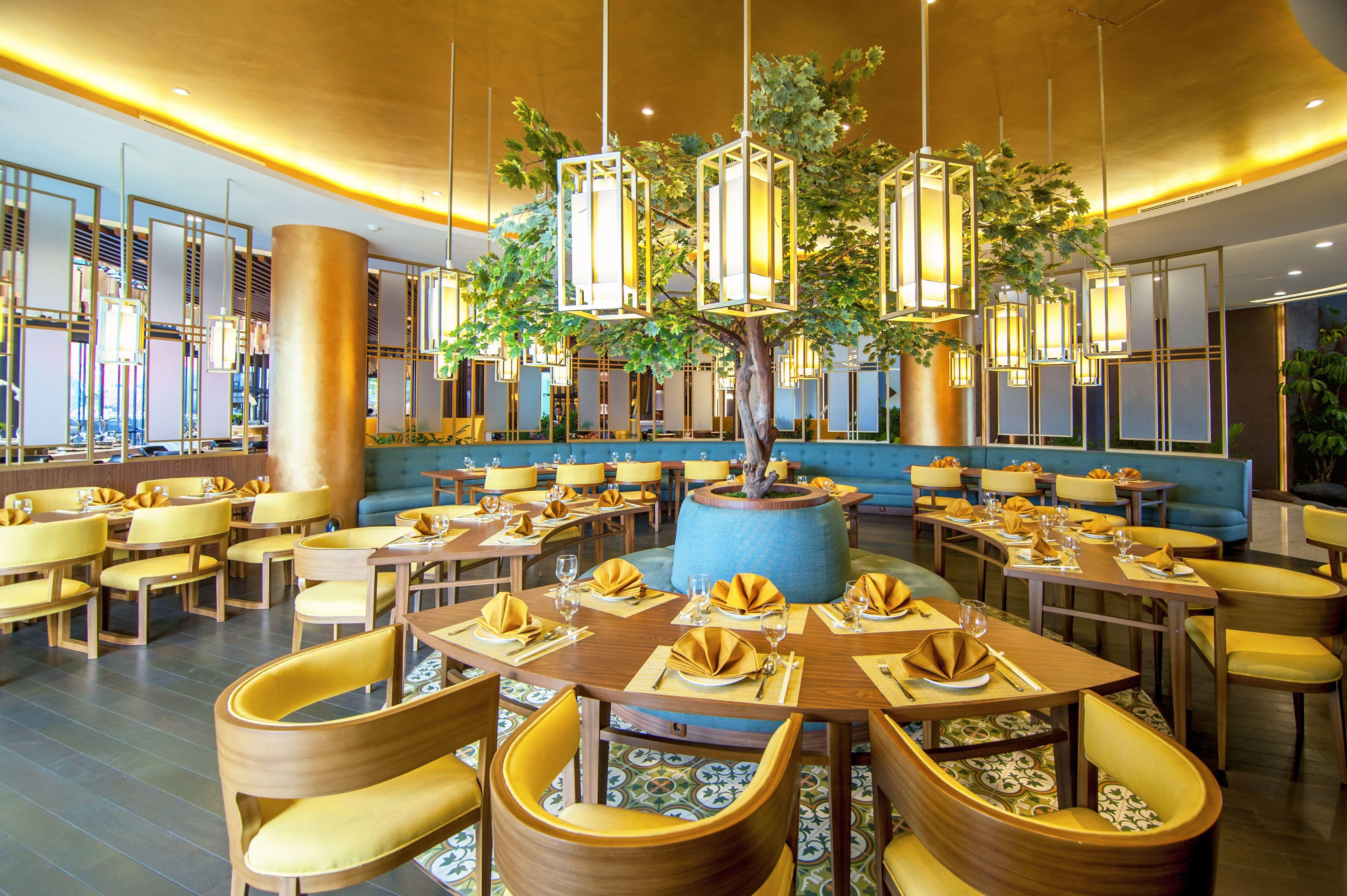 Courtesy of Grand Soll Marina Hotel / Expedia