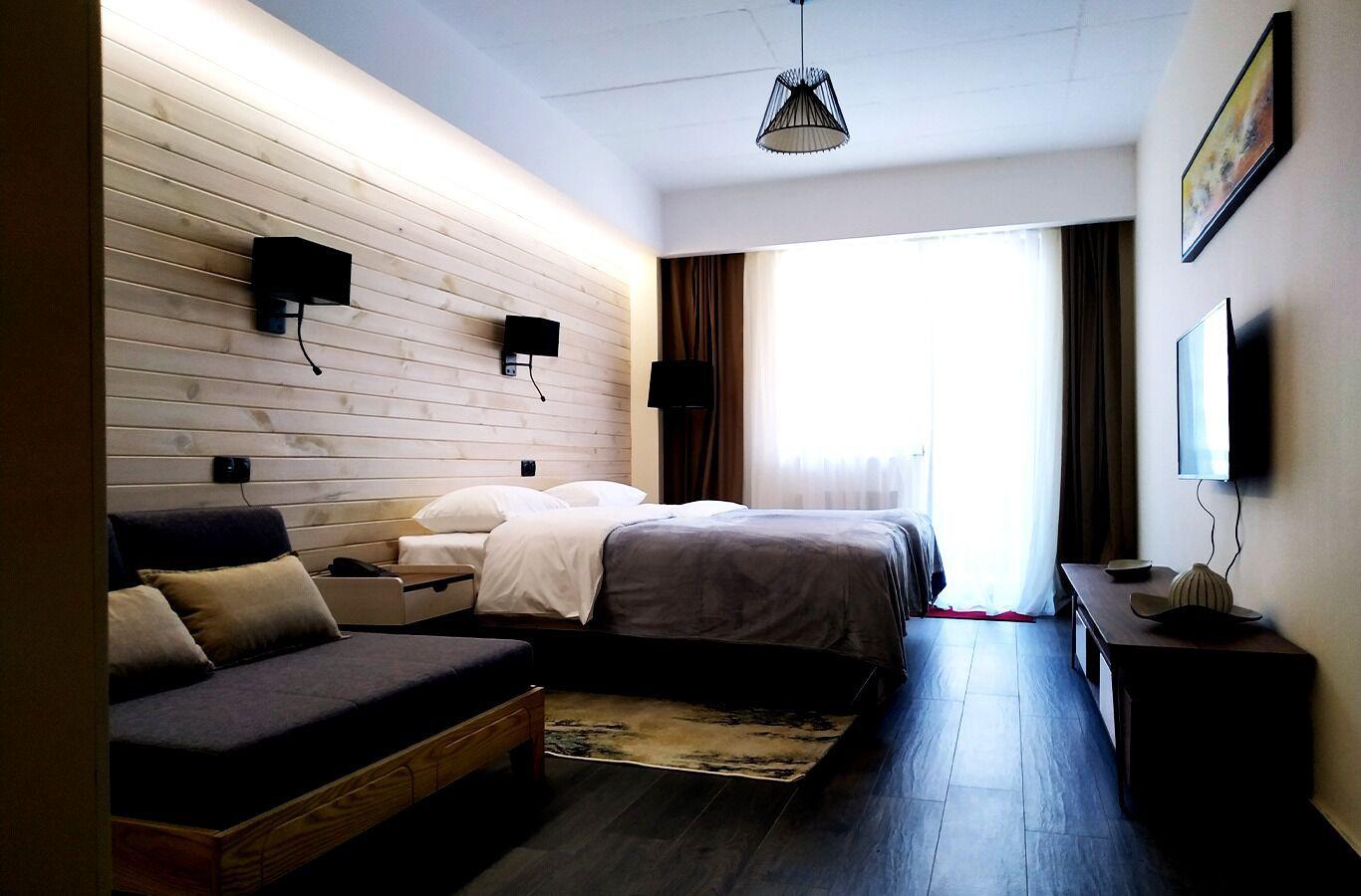 Courtesy of Gudauri Hills Apart Hotel / Expedia