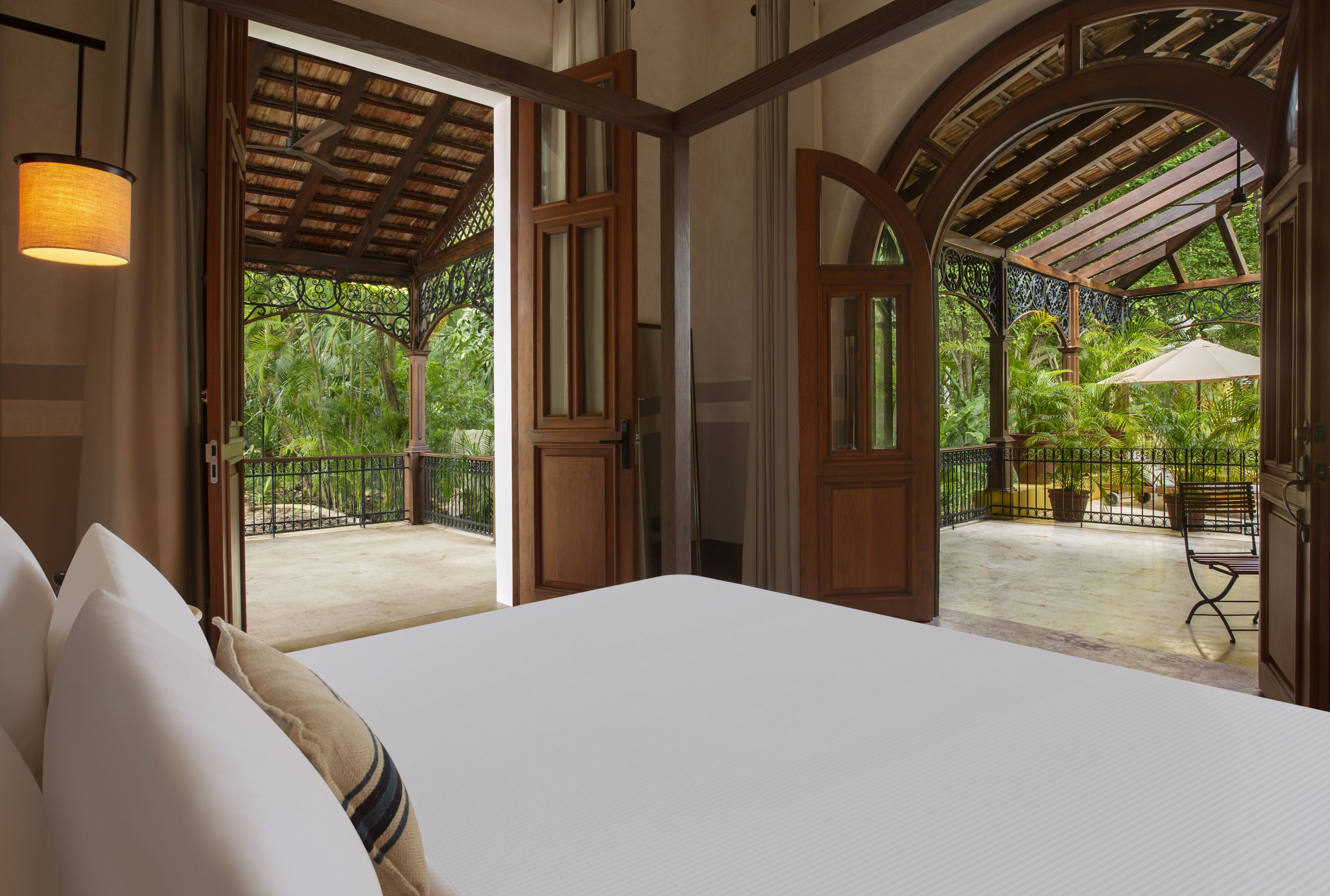 Courtesy of Hacienda Xcanatun / Expedia.com