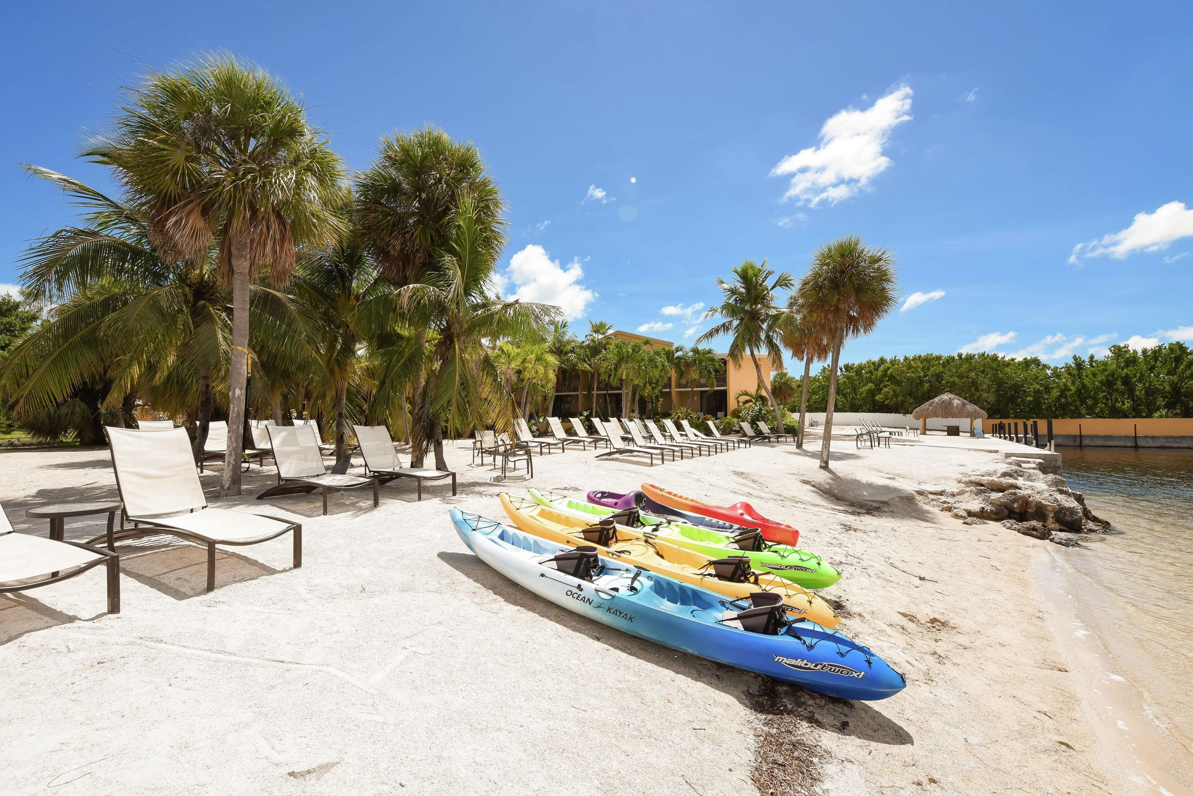 Courtesy of Hampton Inn Key Largo Manatee Bay / Expedia