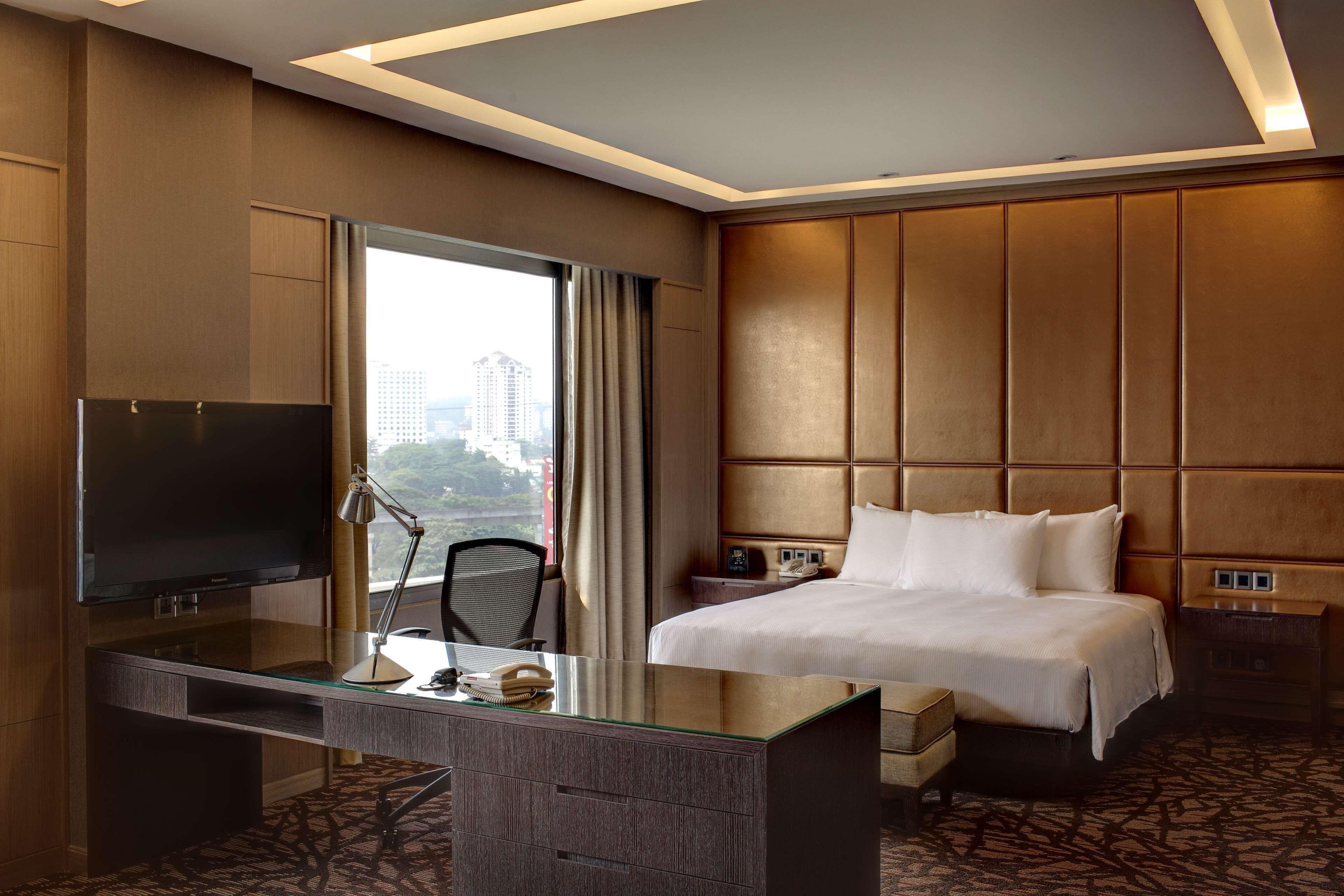 Courtesy of Hilton Petaling Jaya / Expedia