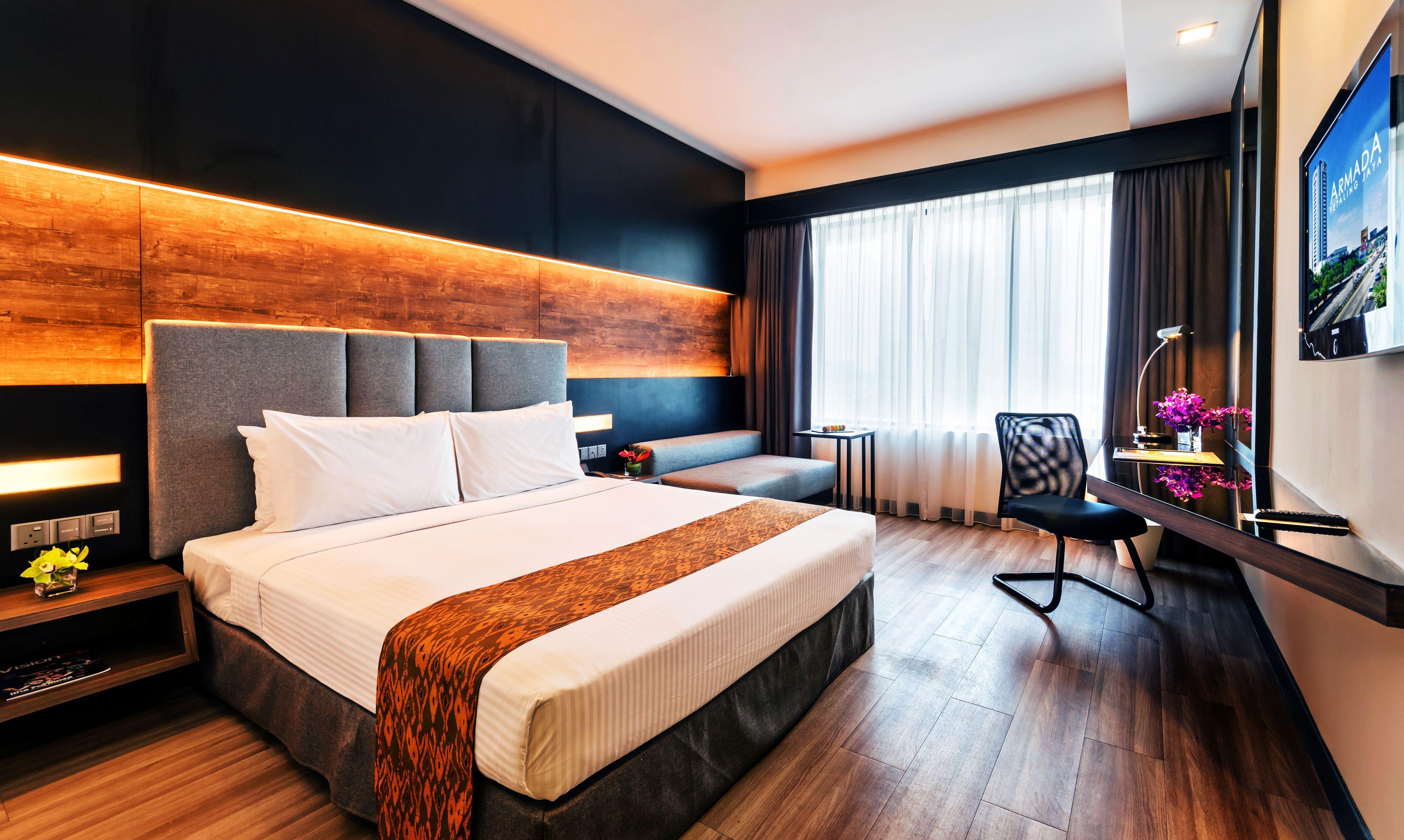 Courtesy of Hotel Armada Petaling Jaya / Expedia