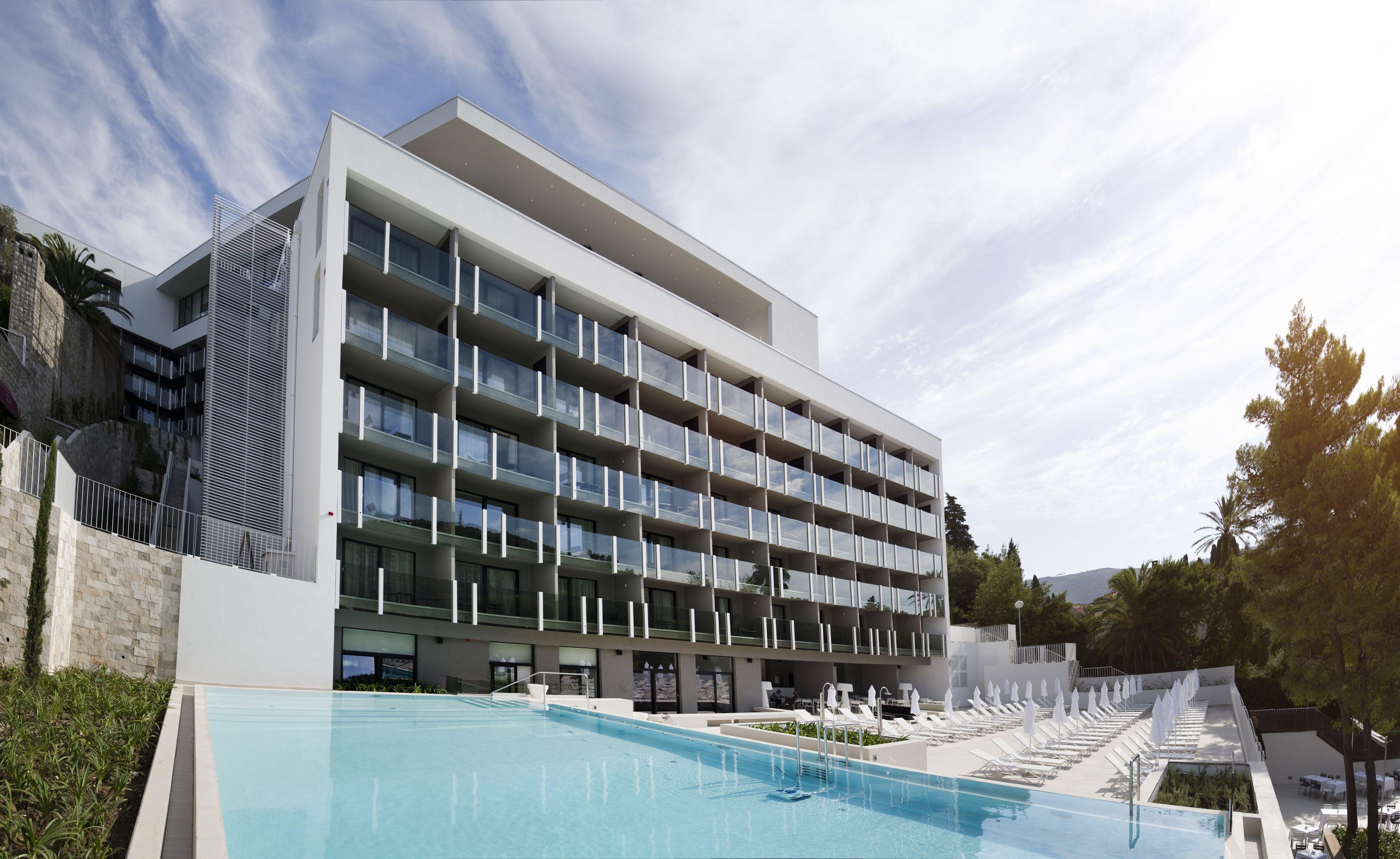 Courtesy of Hotel Kompas Dubrovnik / Expedia