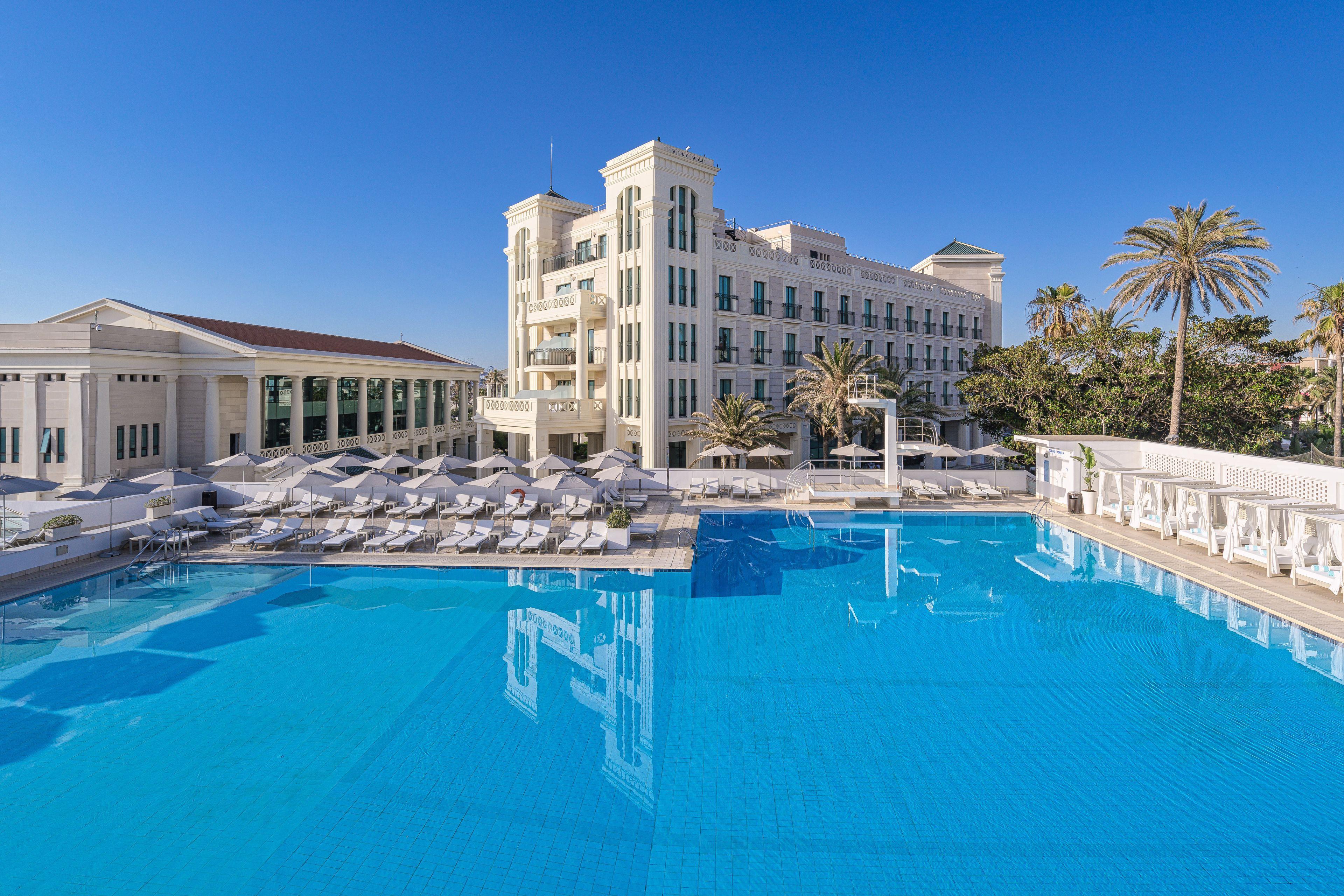 Courtesy of Hotel & Spa Balneario Las Arenas / Expedia