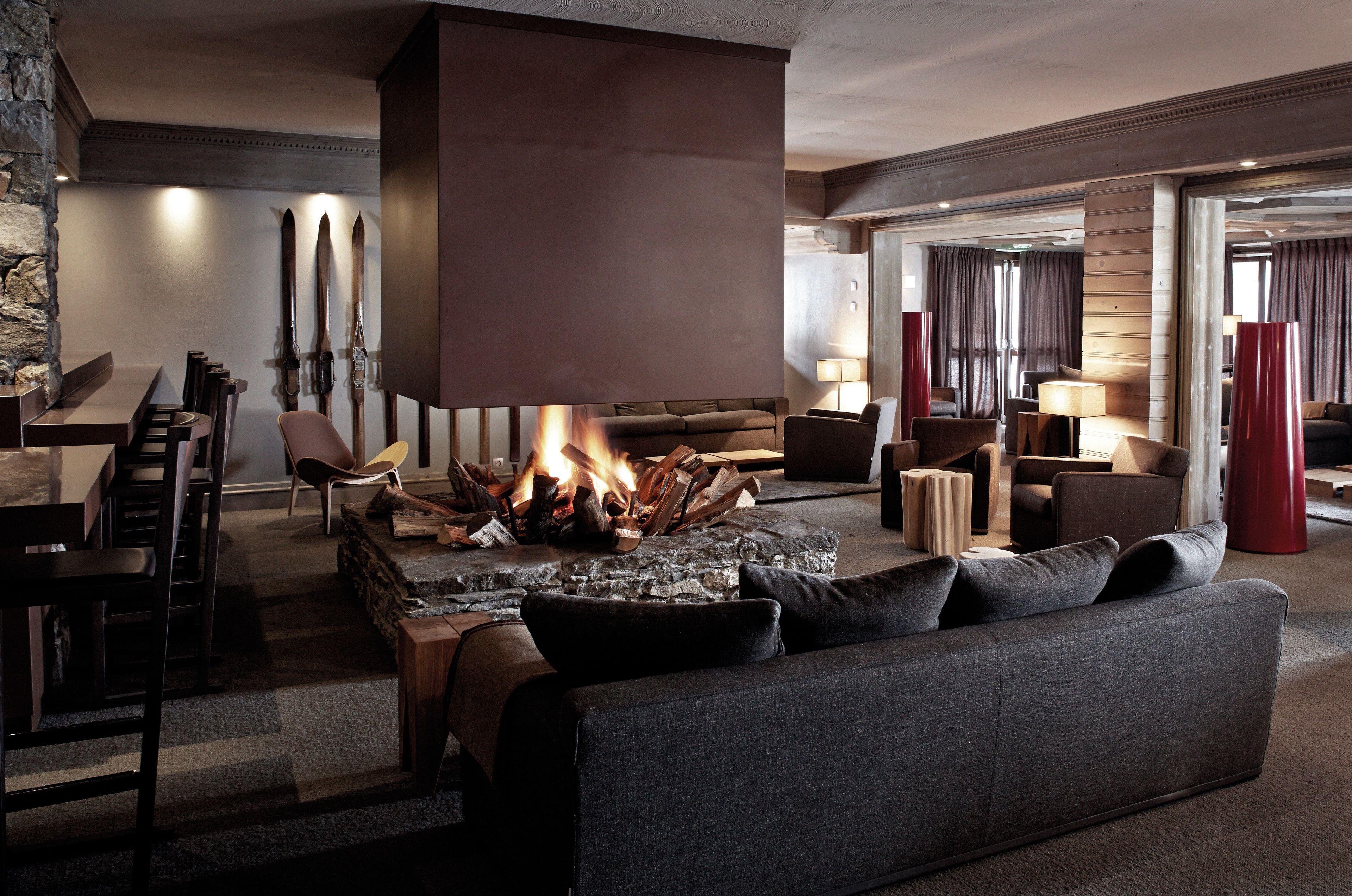 Courtesy of Hotel Le FitzRoy / Expedia.com