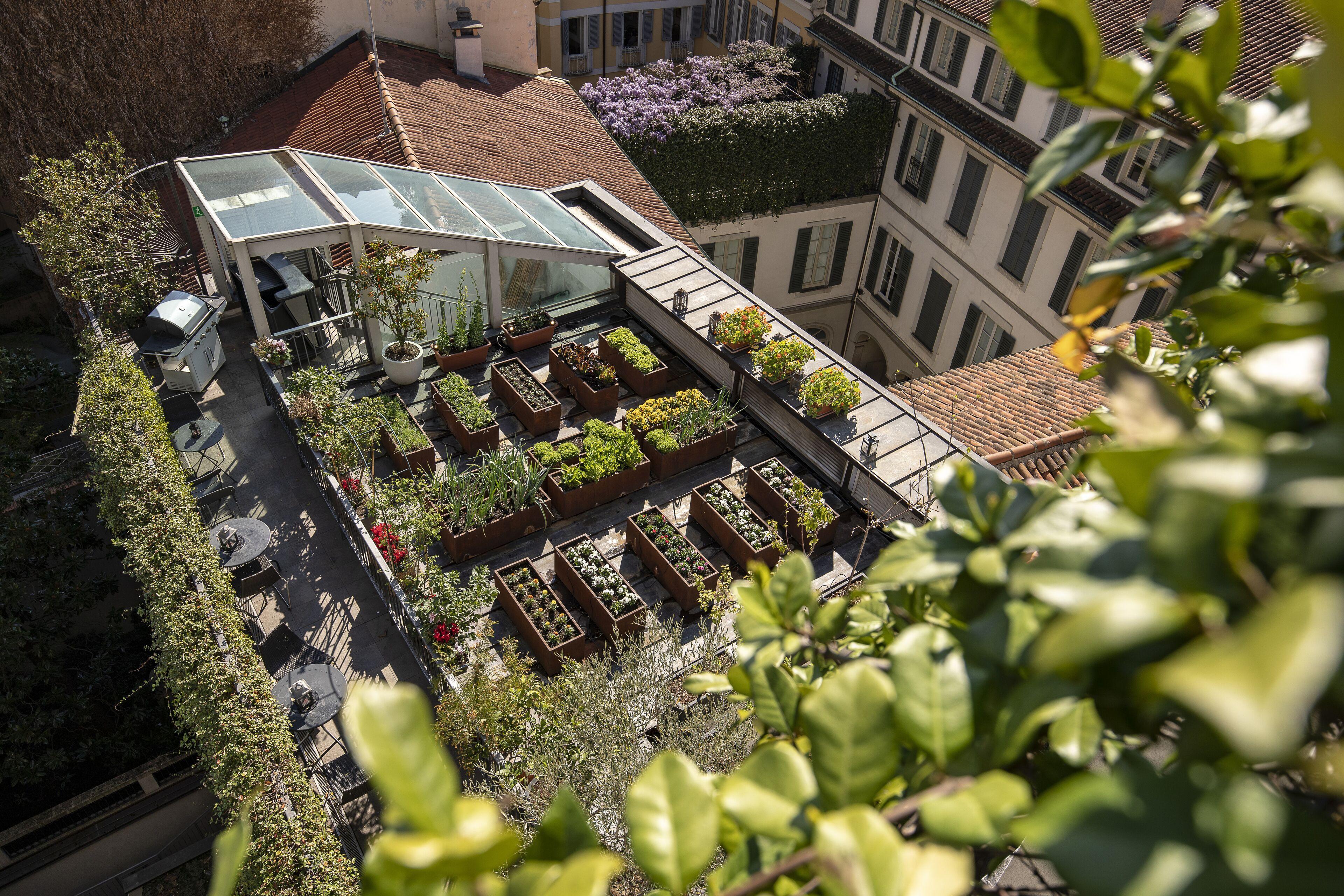 Courtesy of Hotel Milano Scala / Expedia