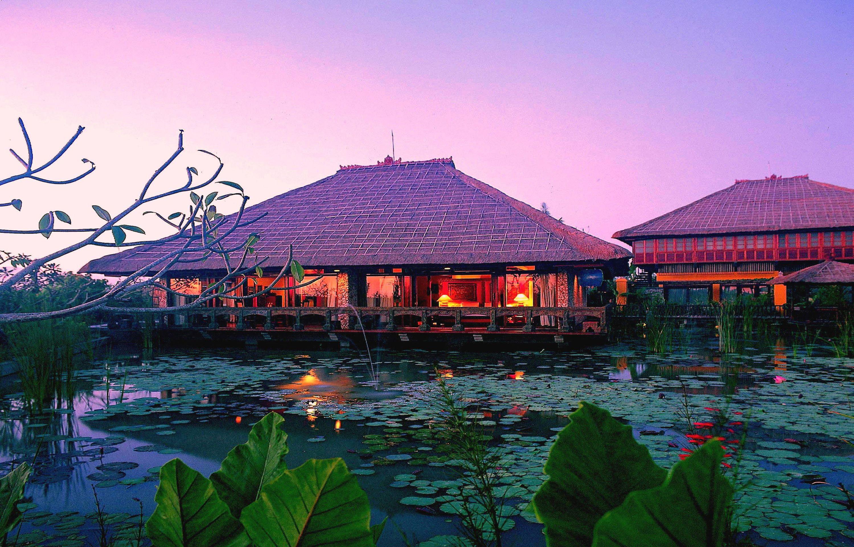 Courtesy of Hotel Tugu Bali / Expedia.com