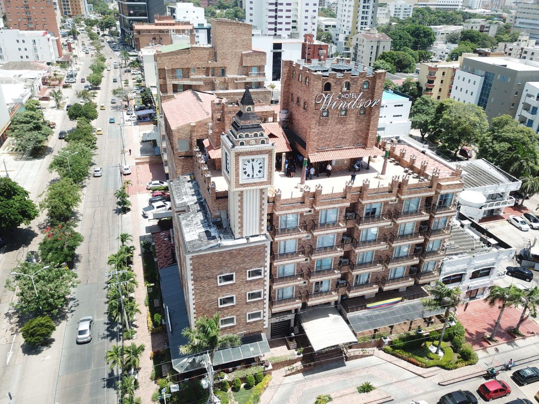 Courtesy of Hotel Windsor Barranquilla / Expedia.com