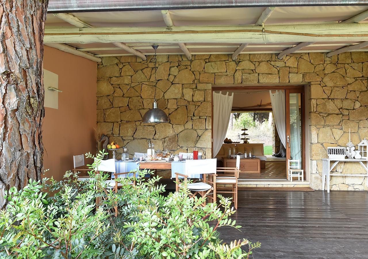Courtesy of Is Arenas Resort / Expedia.com