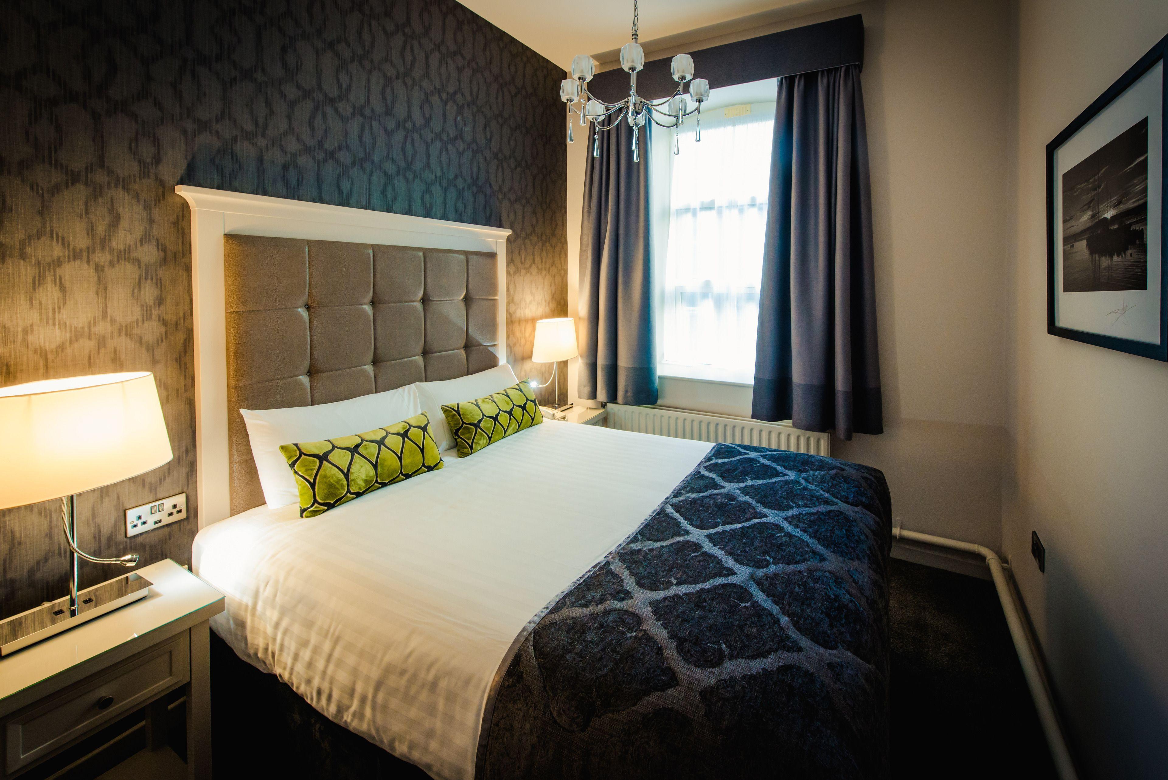 Courtesy of Hotel Isaacs Cork / Expedia