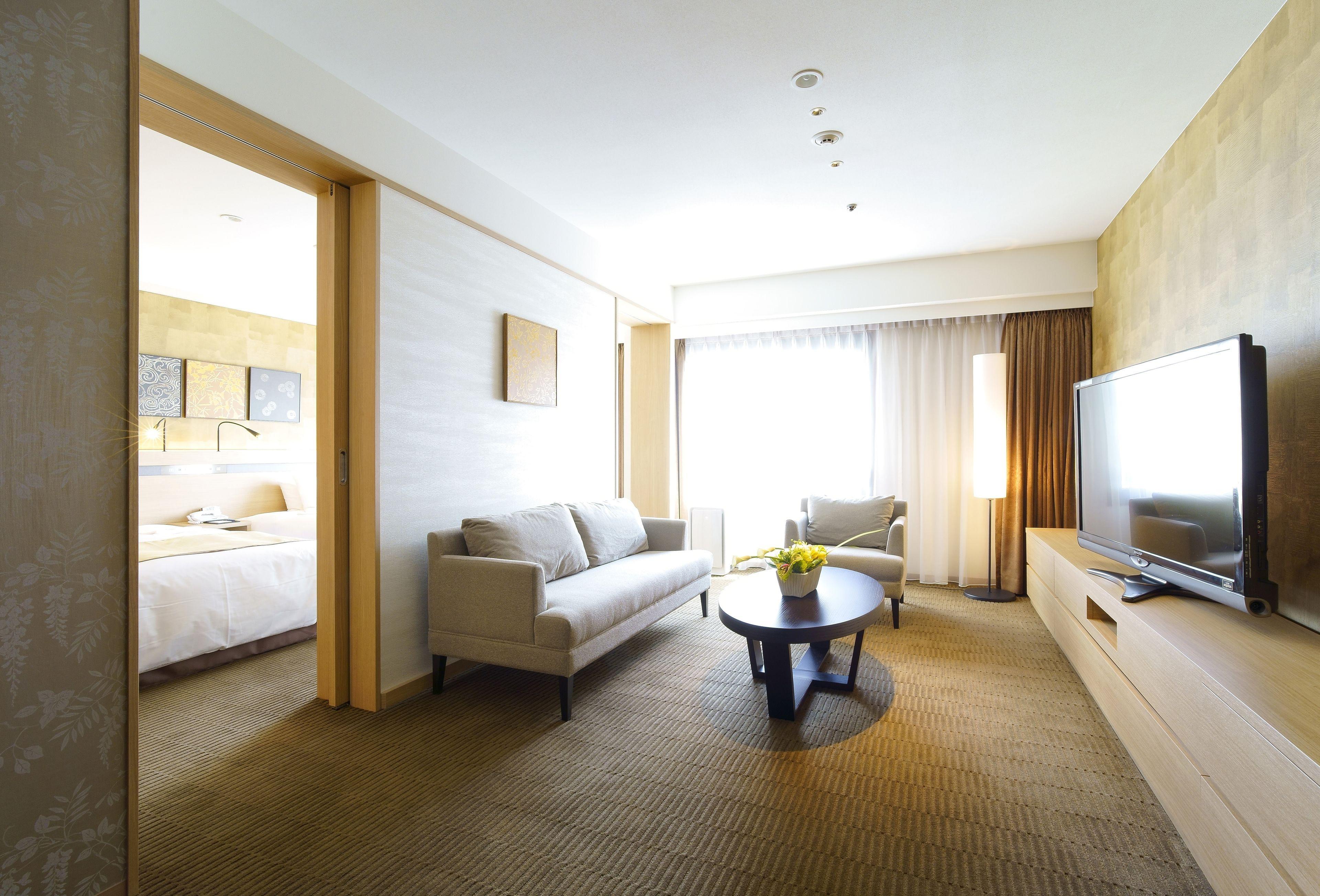Courtesy of Karasuma Kyoto Hotel / Expedia