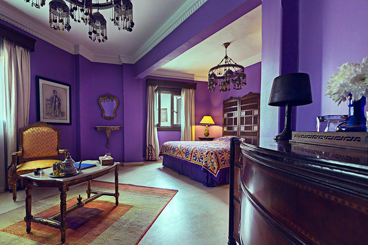 Courtesy of Le Riad Hotel de Charme / Expedia