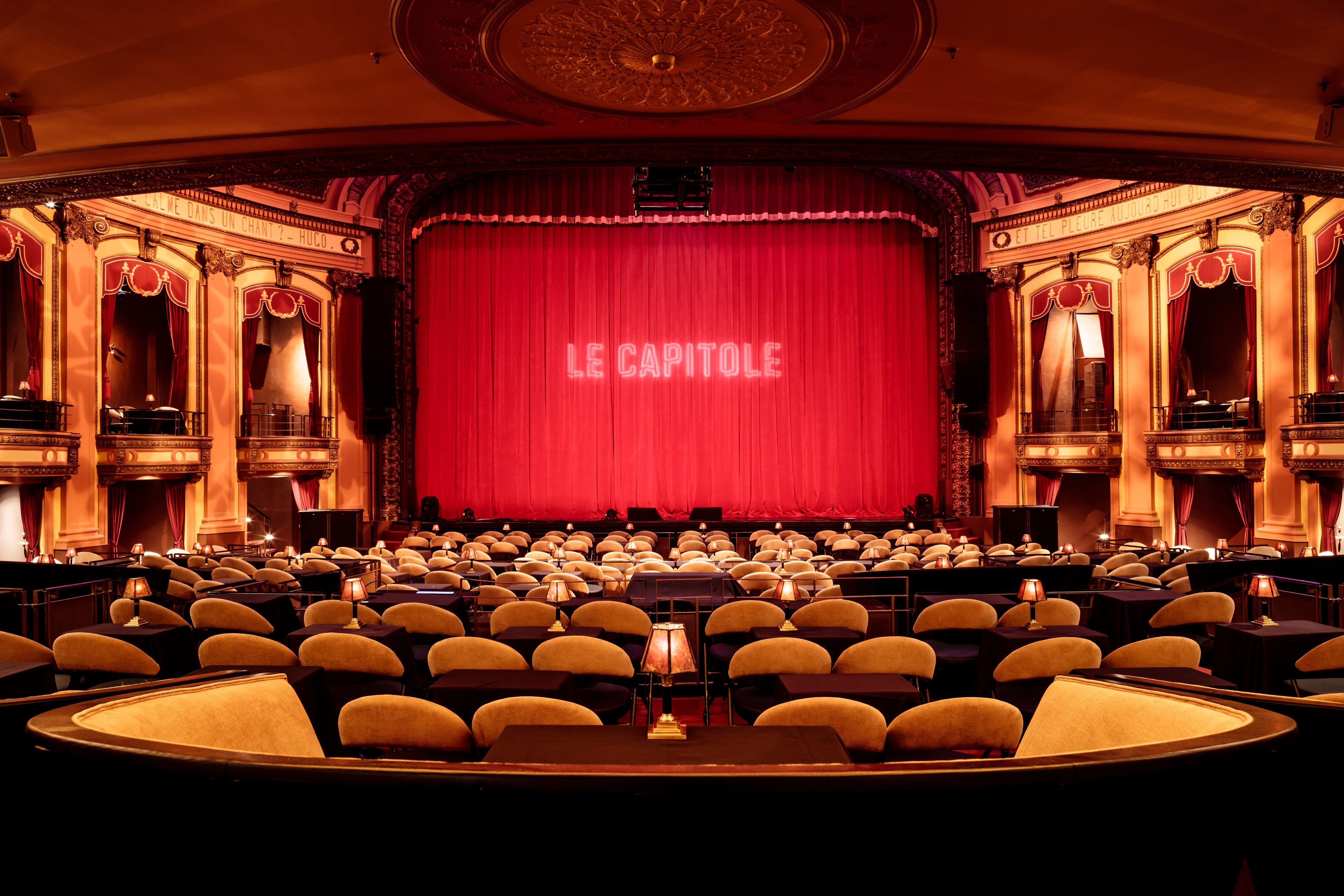 Courtesy of L'Hôtel du Capitole / Expedia