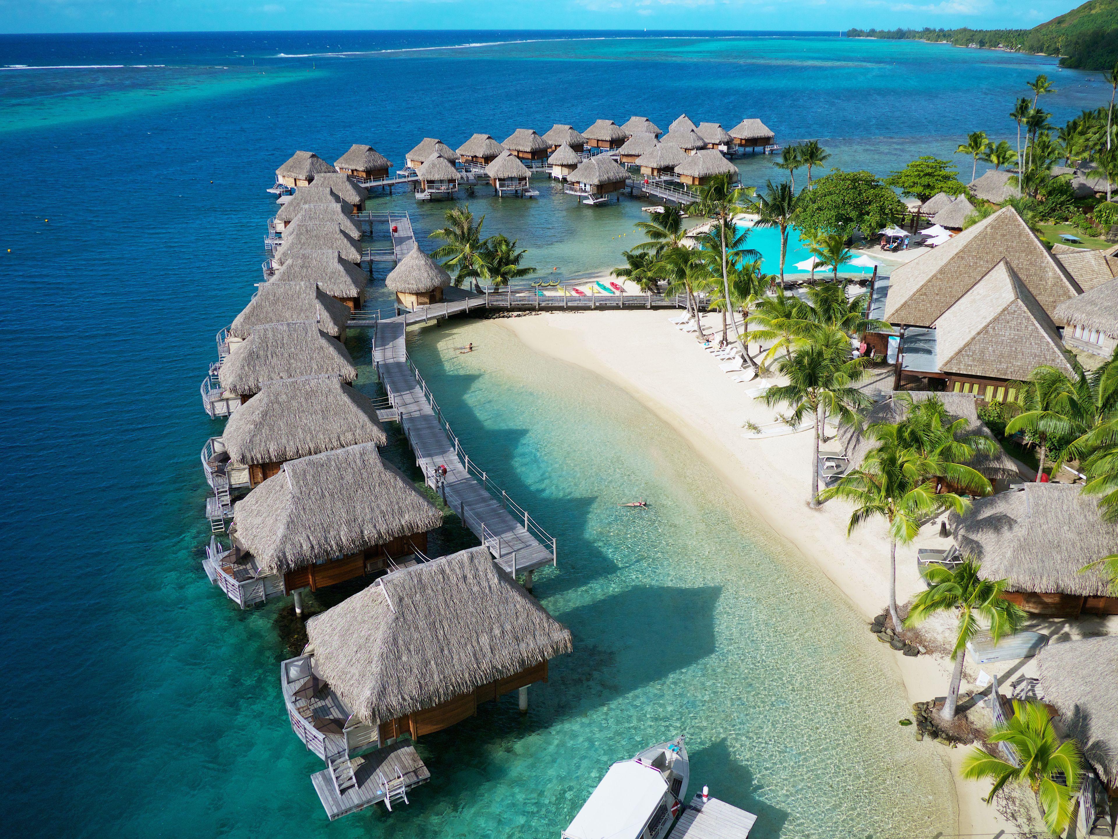 Courtesy of Manava Beach Resort and Spa / Expedia