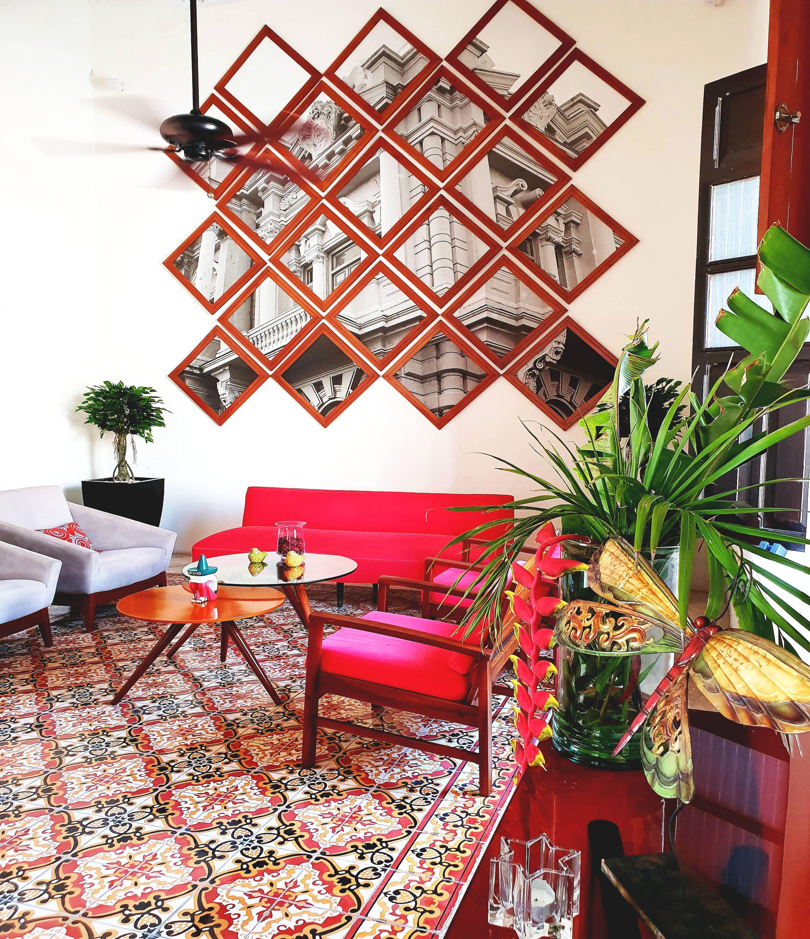 Courtesy of Mérida Santiago Hotel Boutique / Expedia.com