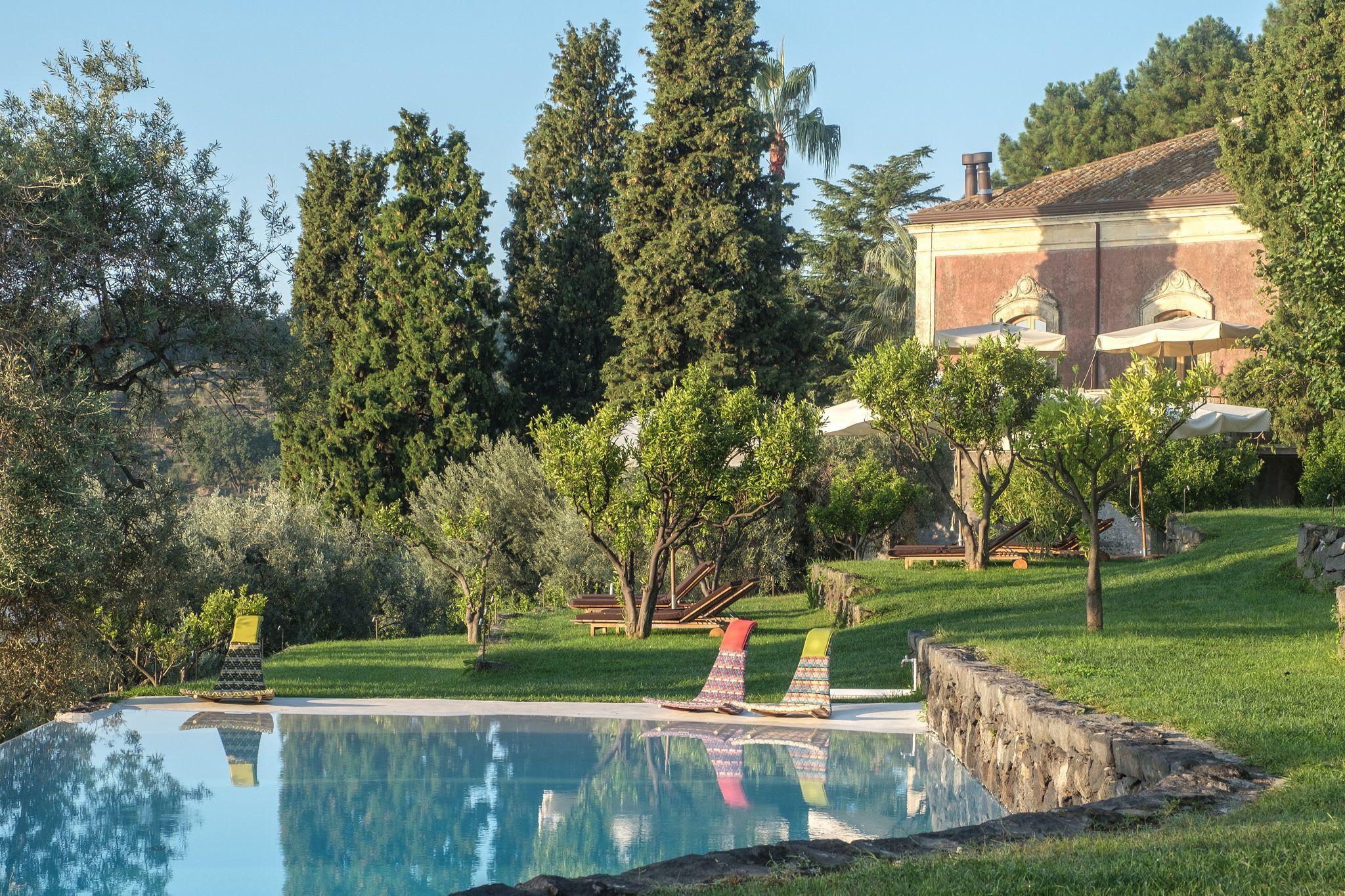 Courtesy of Monaci delle Terre Nere / Expedia