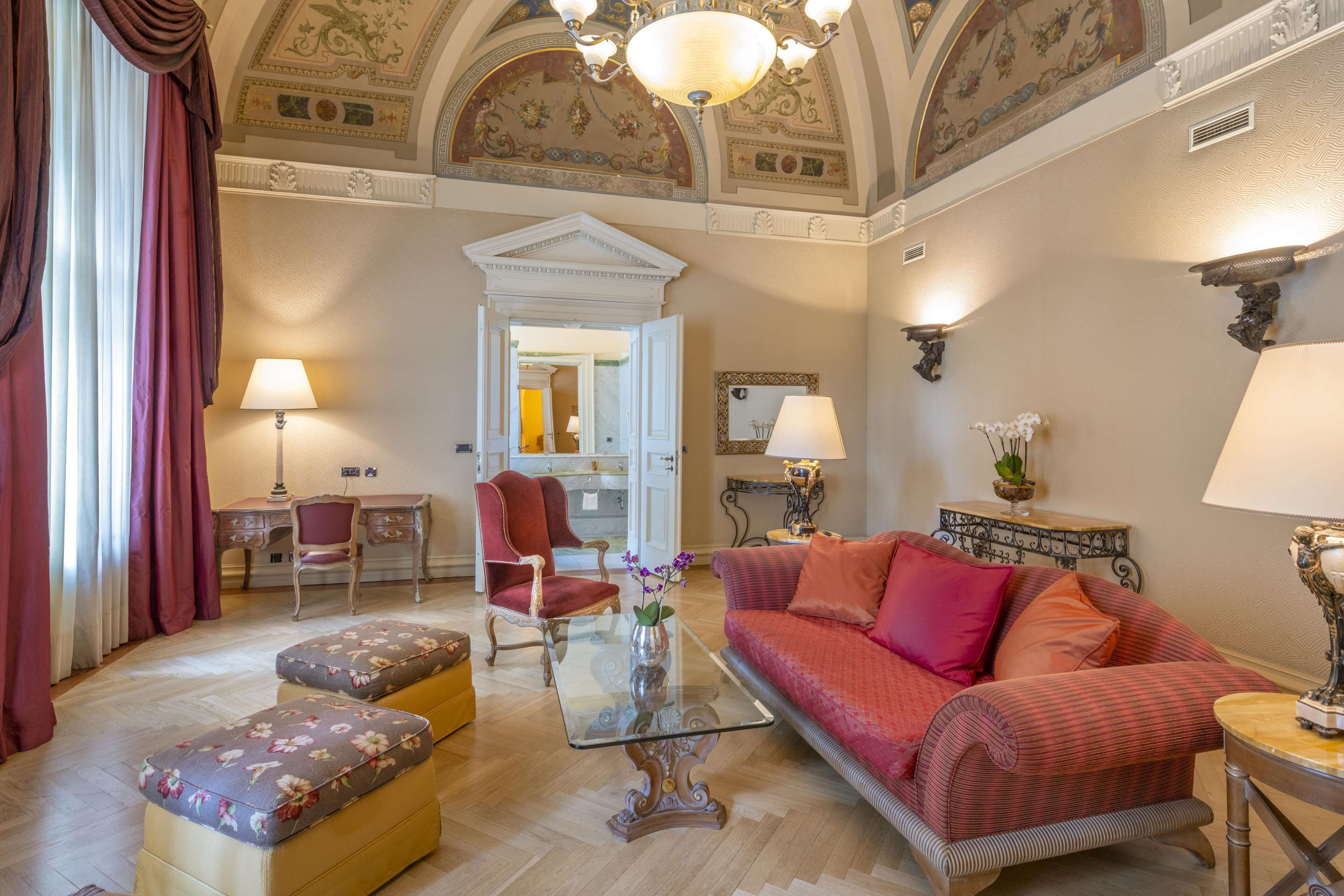 Courtesy of NH Collection Prague Carlo IV Hotel / Expedia