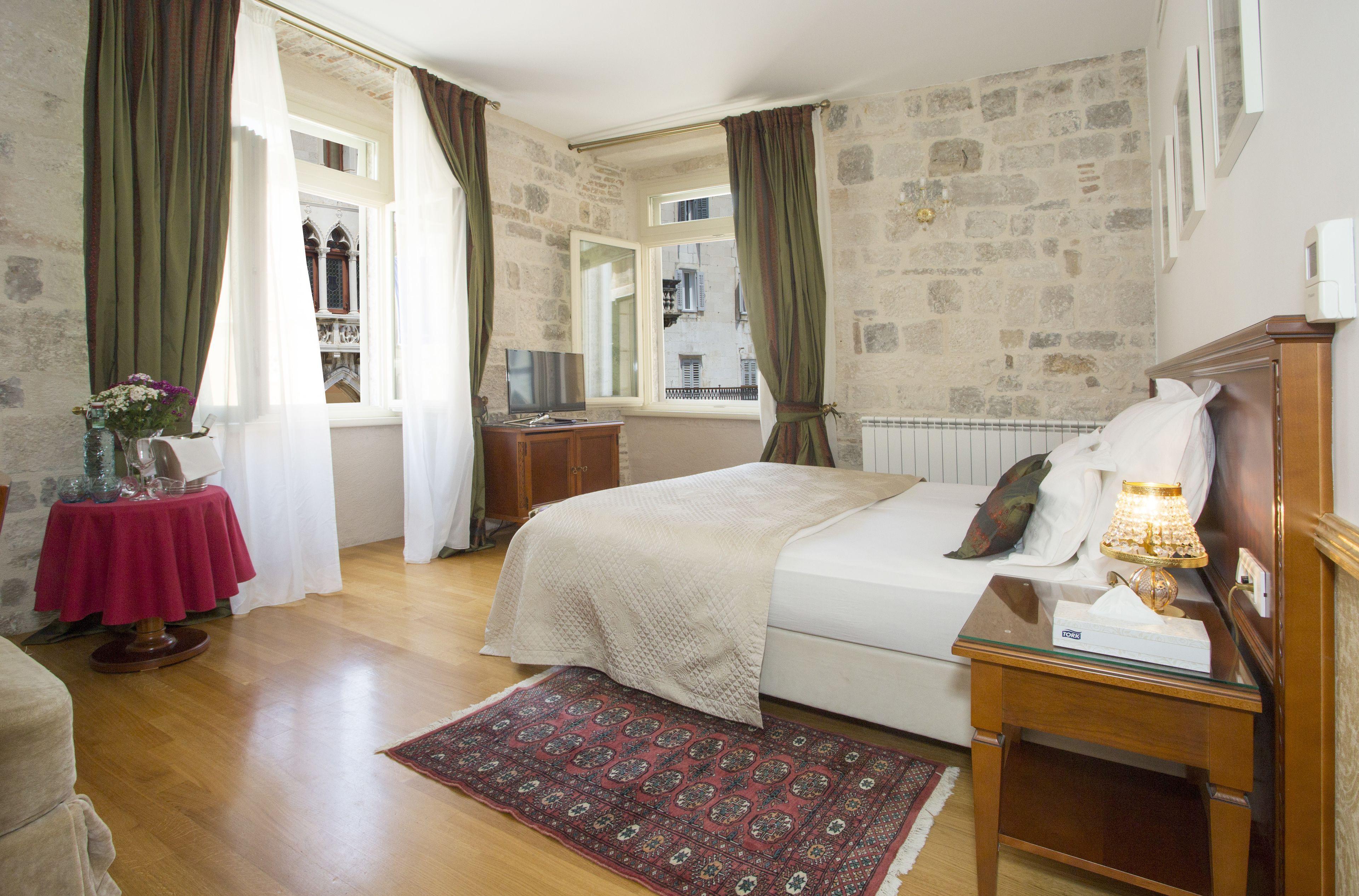 Courtesy of Palace Judita Heritage Hotel / Expedia