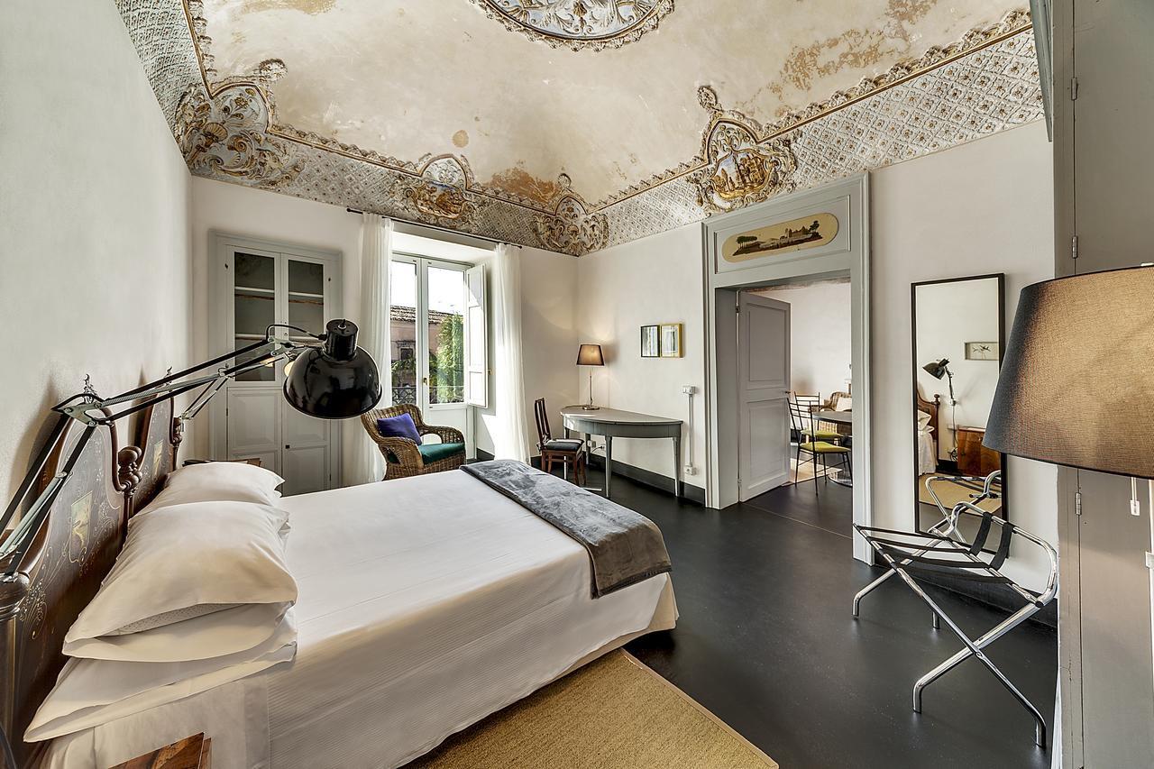 Courtesy of Palazzo Melfi / Booking.com