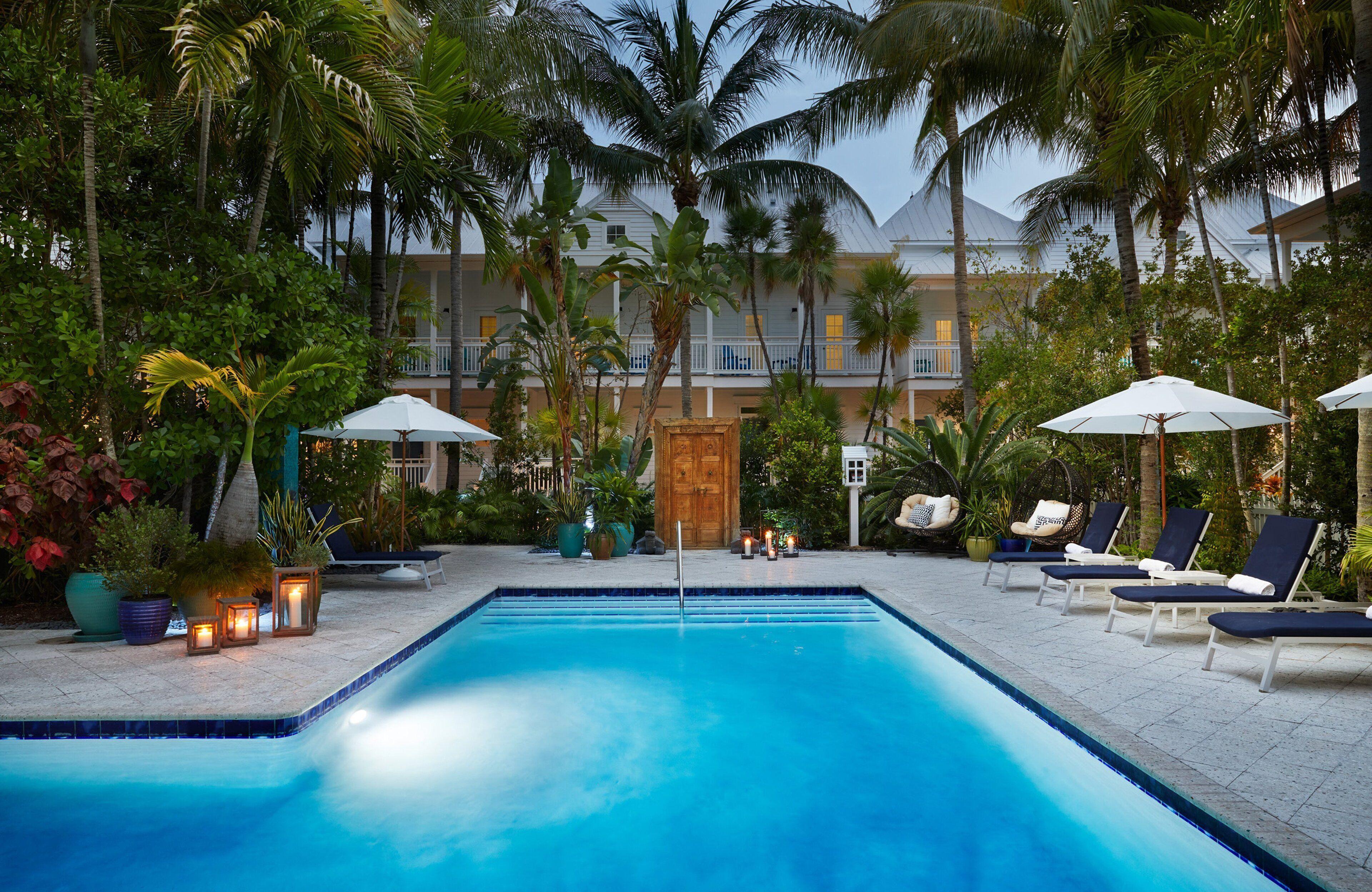 Courtesy of Parrot Key Hotel and Villas / Expedia