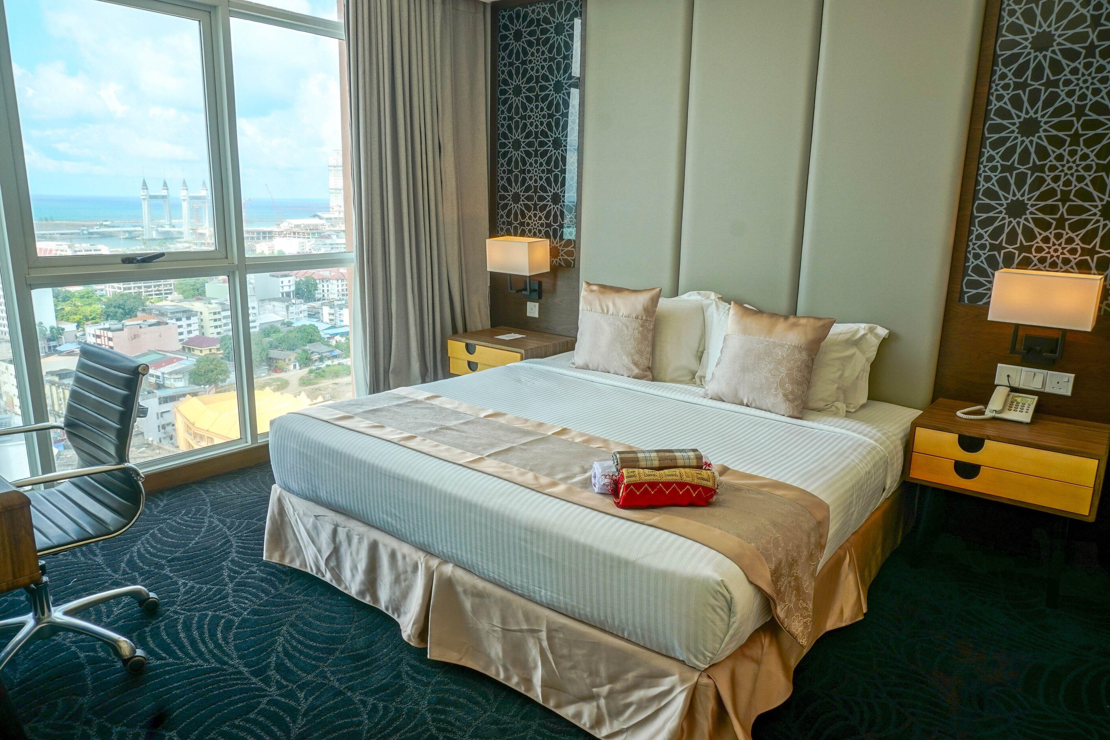 Courtesy of Paya Bunga Hotel Terenganu / Expedia