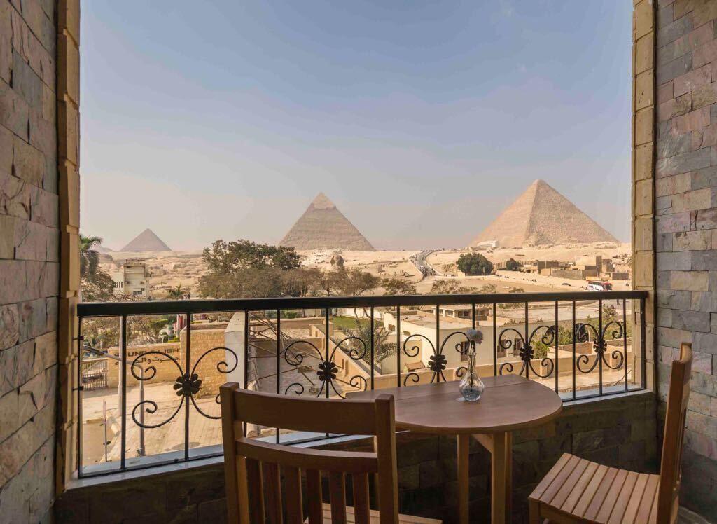 Courtesy of Pyramids View Inn / Expedia