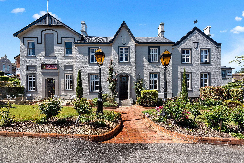 Courtesy of Quality Hotel Colonial Launceston / Expedia.com