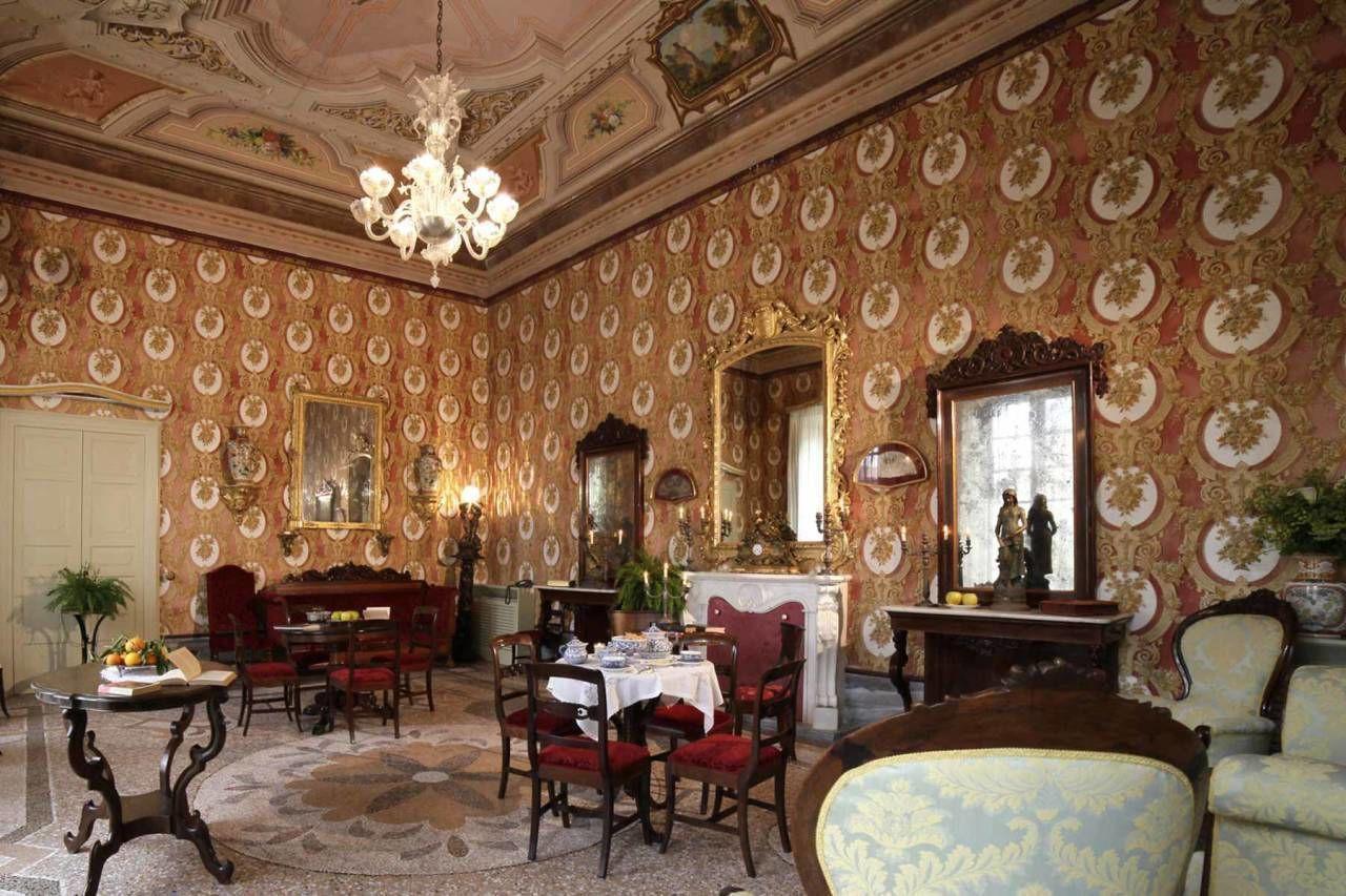 Courtesy of Residenza d'Epoca Regina d'Arborea / Expedia.com