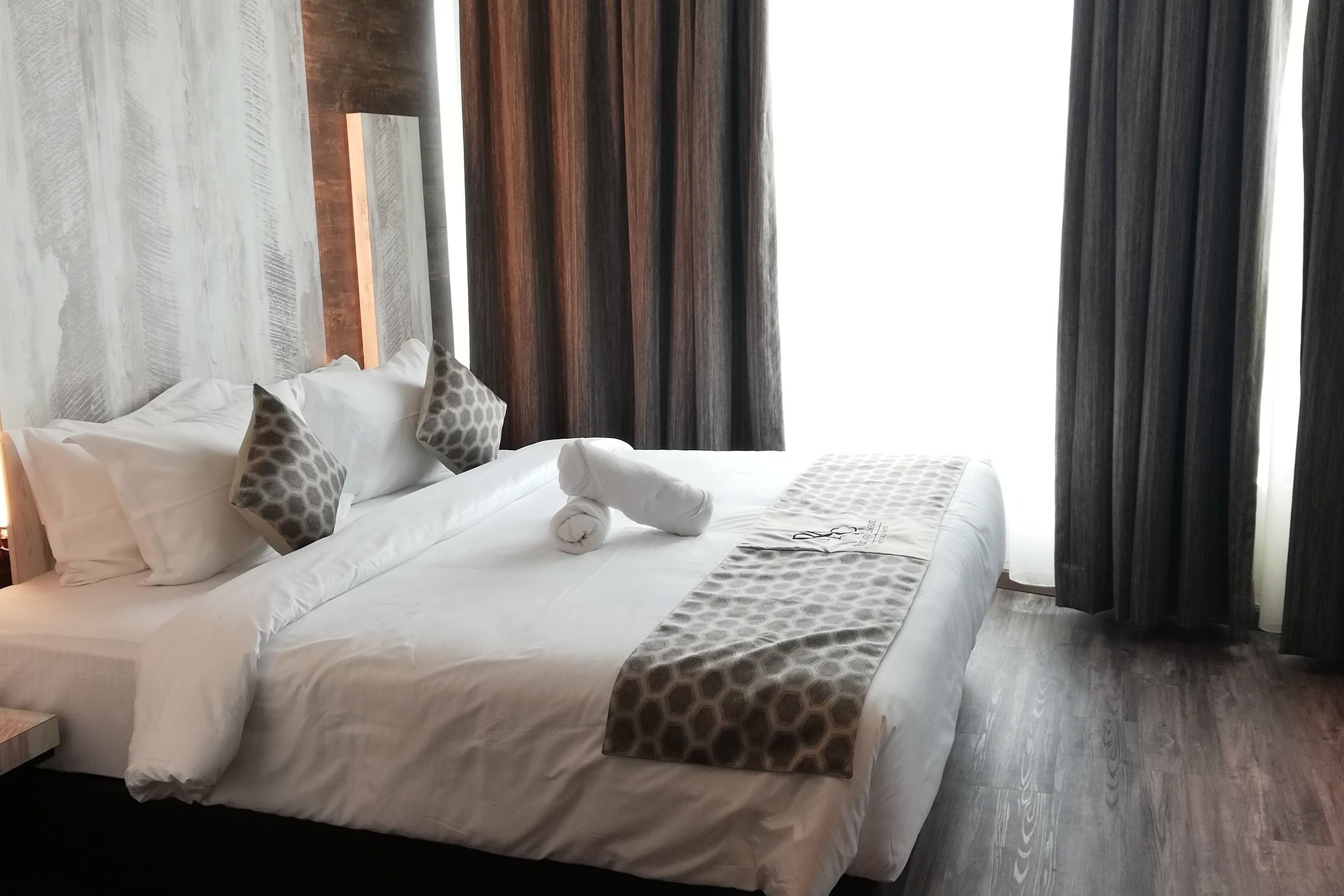 Courtesy of Rest and Comfort Boutique Hotel / Expedia
