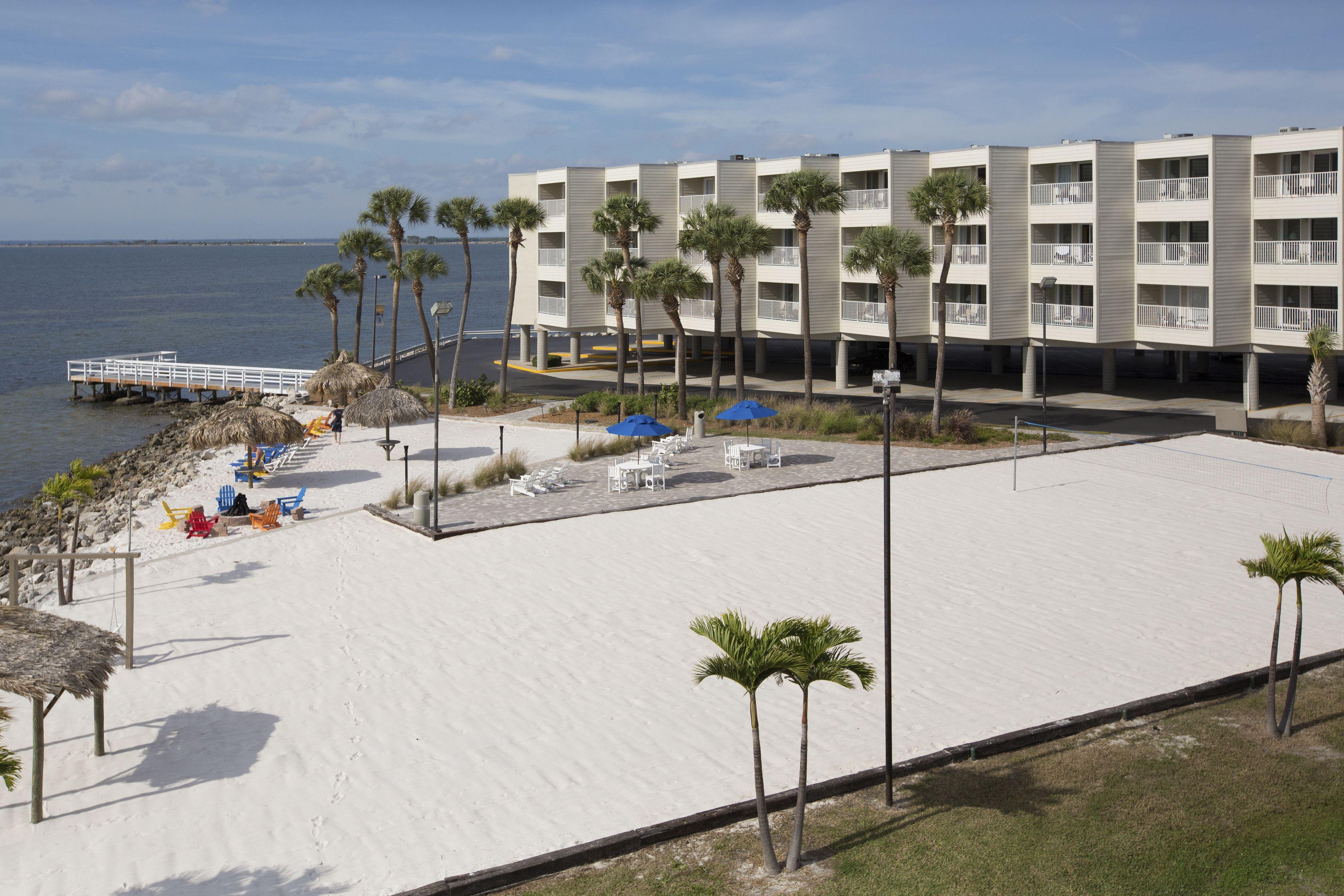 Courtesy of Sailport Waterfront Suites / Expedia