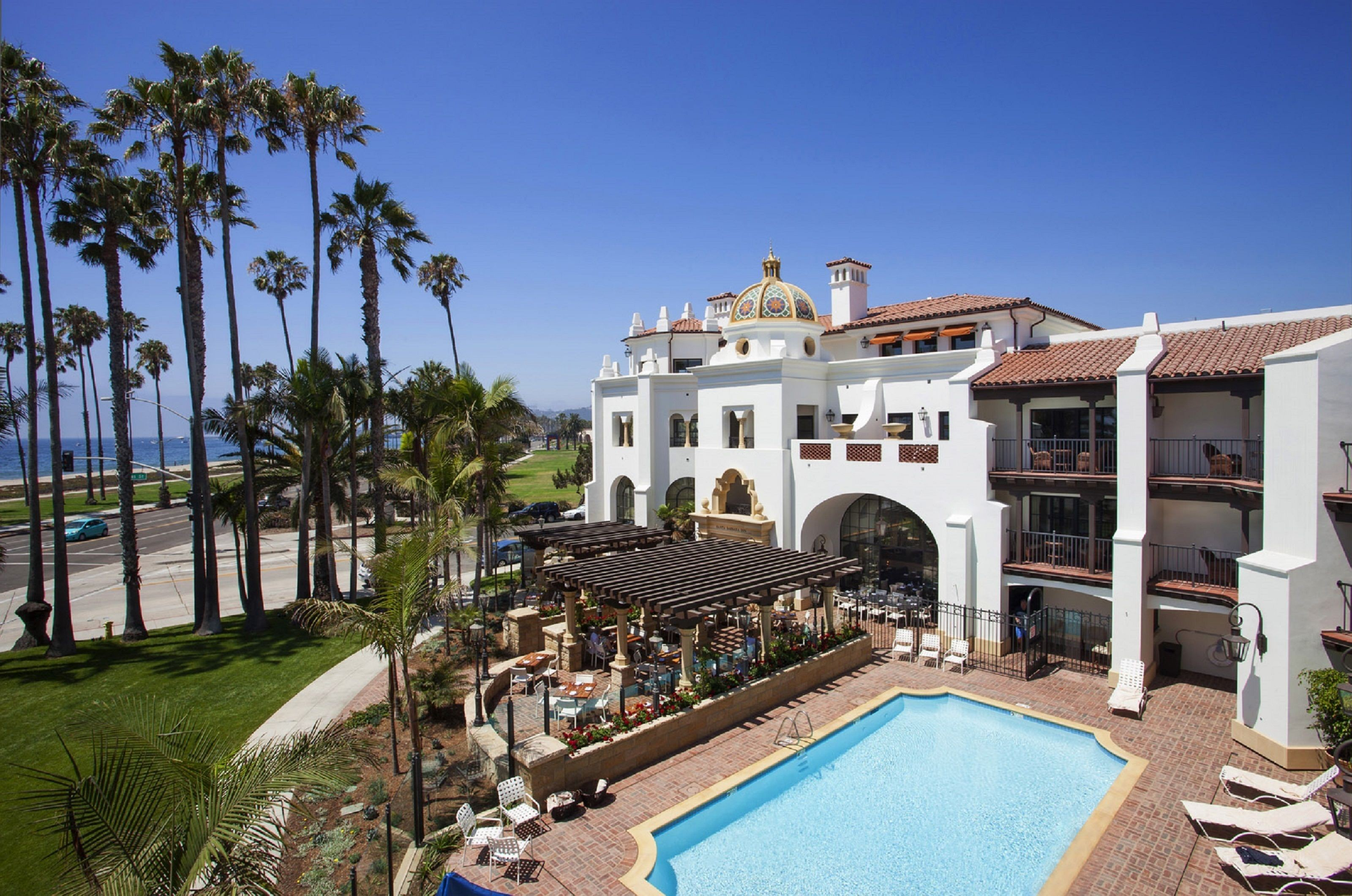 Courtesy of Santa Barbara Inn / Expedia