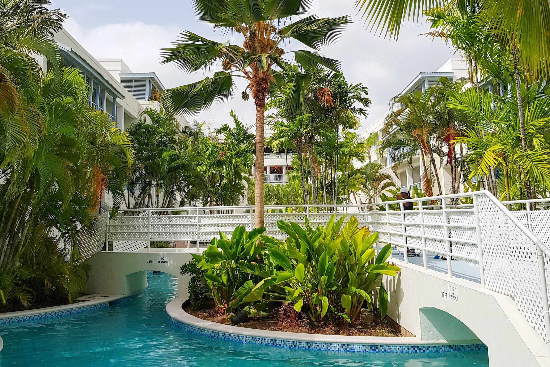 Courtesy of Savannah Beach Hotel / Expedia