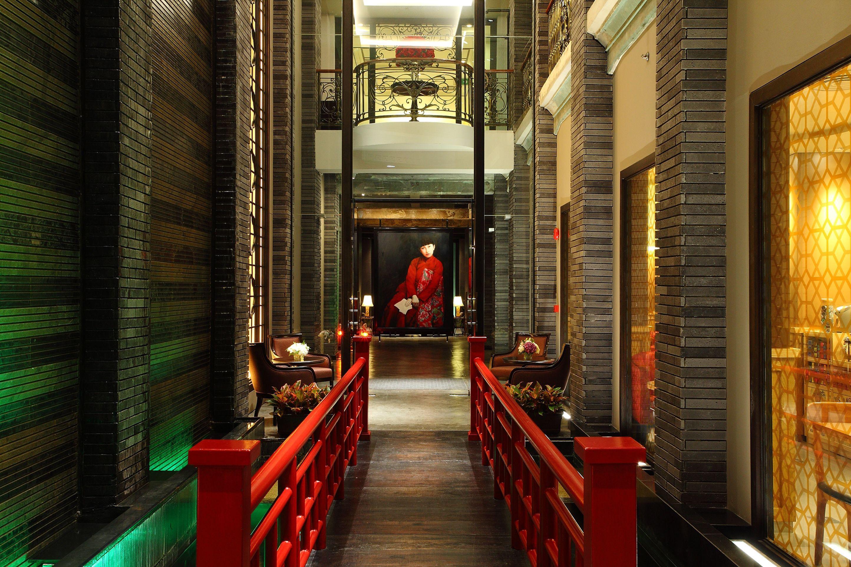 Courtesy of Shanghai Mansion / Expedia