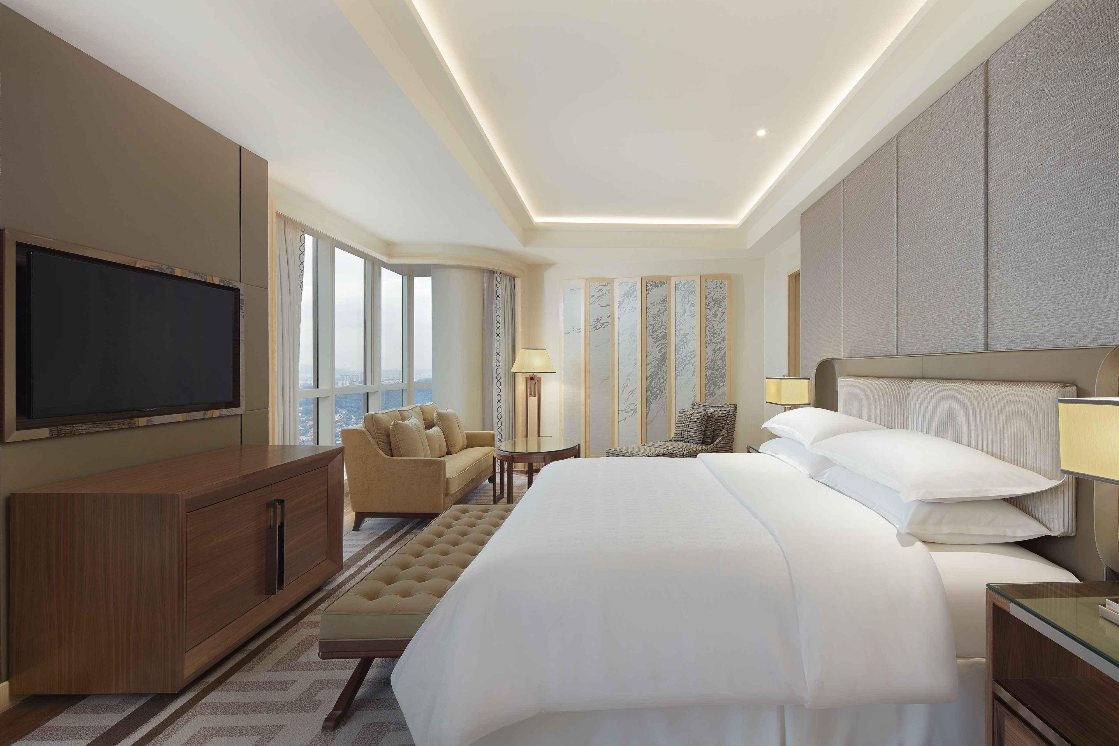Courtesy of Sheraton Petaling Jaya Hotel / Expedia