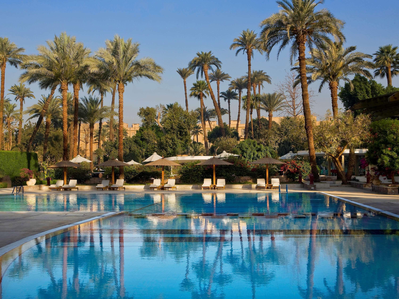 Courtesy of Sofitel Winter Palace Luxor / Expedia