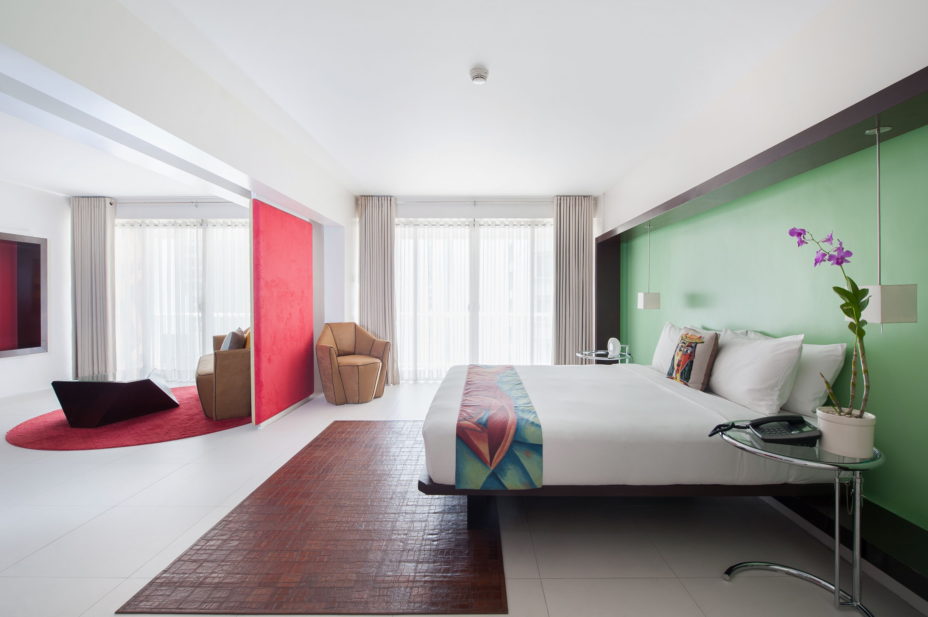 Courtesy of The Picasso Boutique Serviced Residences / Expedia