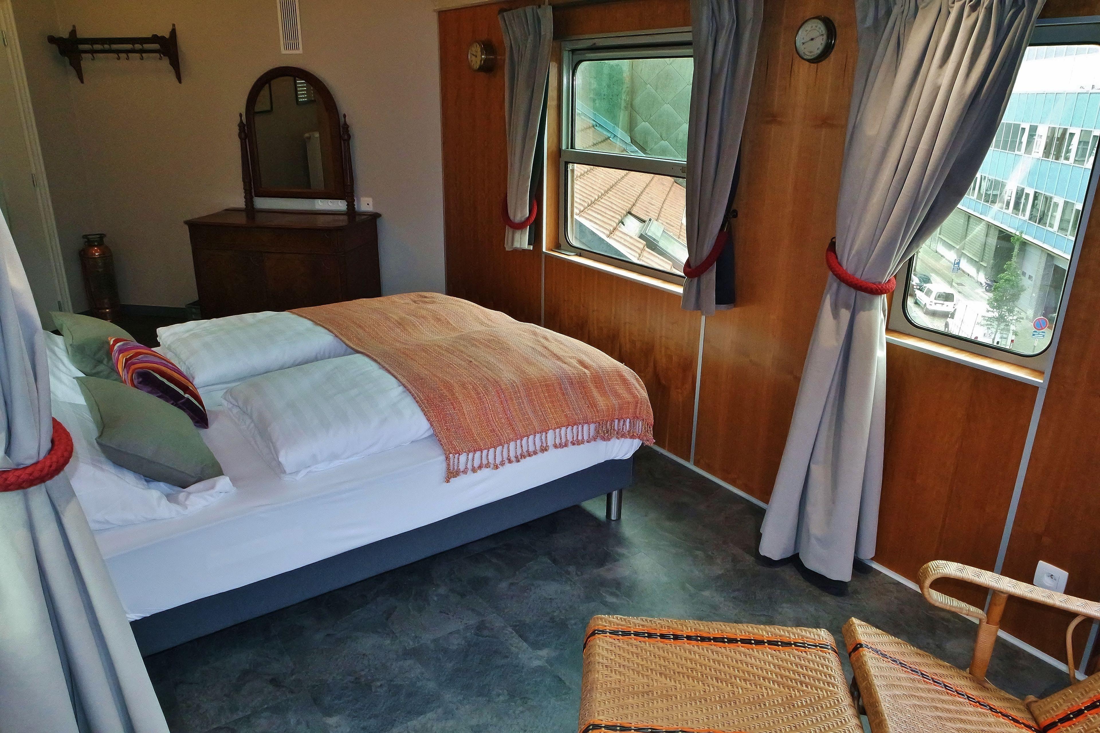 Courtesy of Train Hostel / Expedia.com