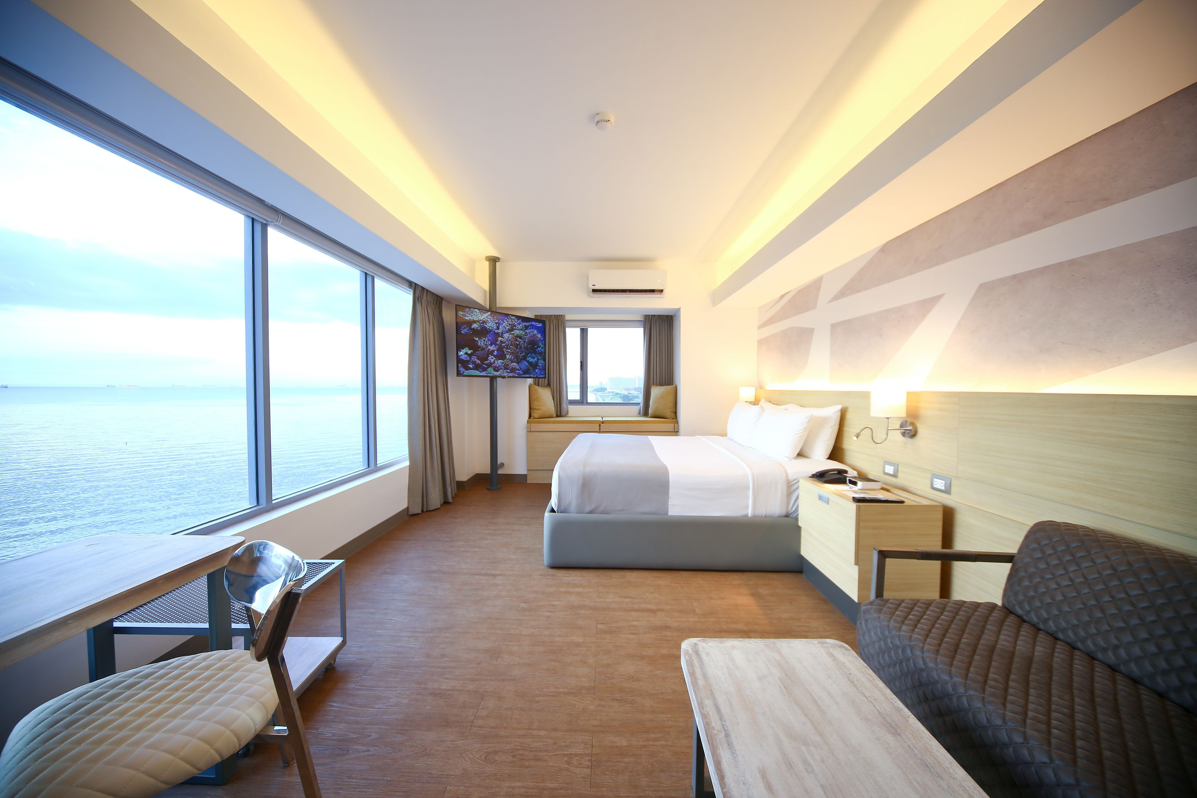 Courtesy of TRYP by Wyndham Mall of Asia Manila / Expedia