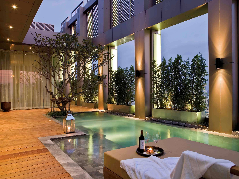 Courtesy of VIE Hotel Bangkok / Expedia