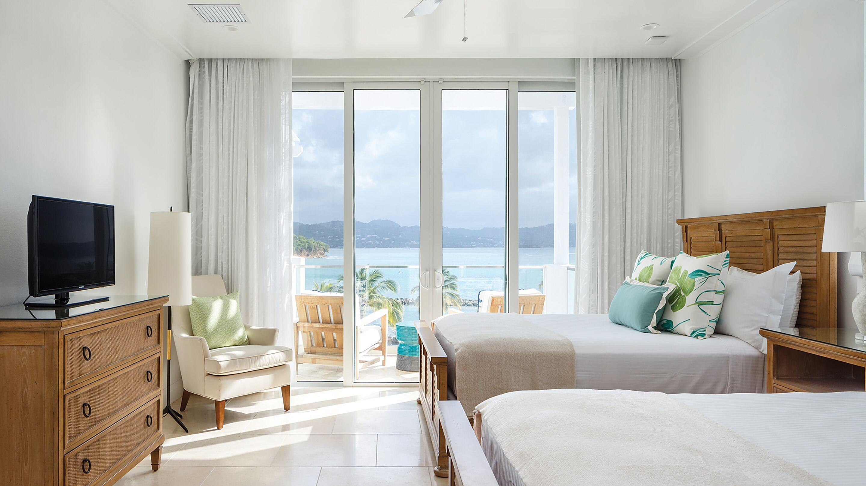 Courtesy of Windjammer Landing Villa Beach Resort / Expedia