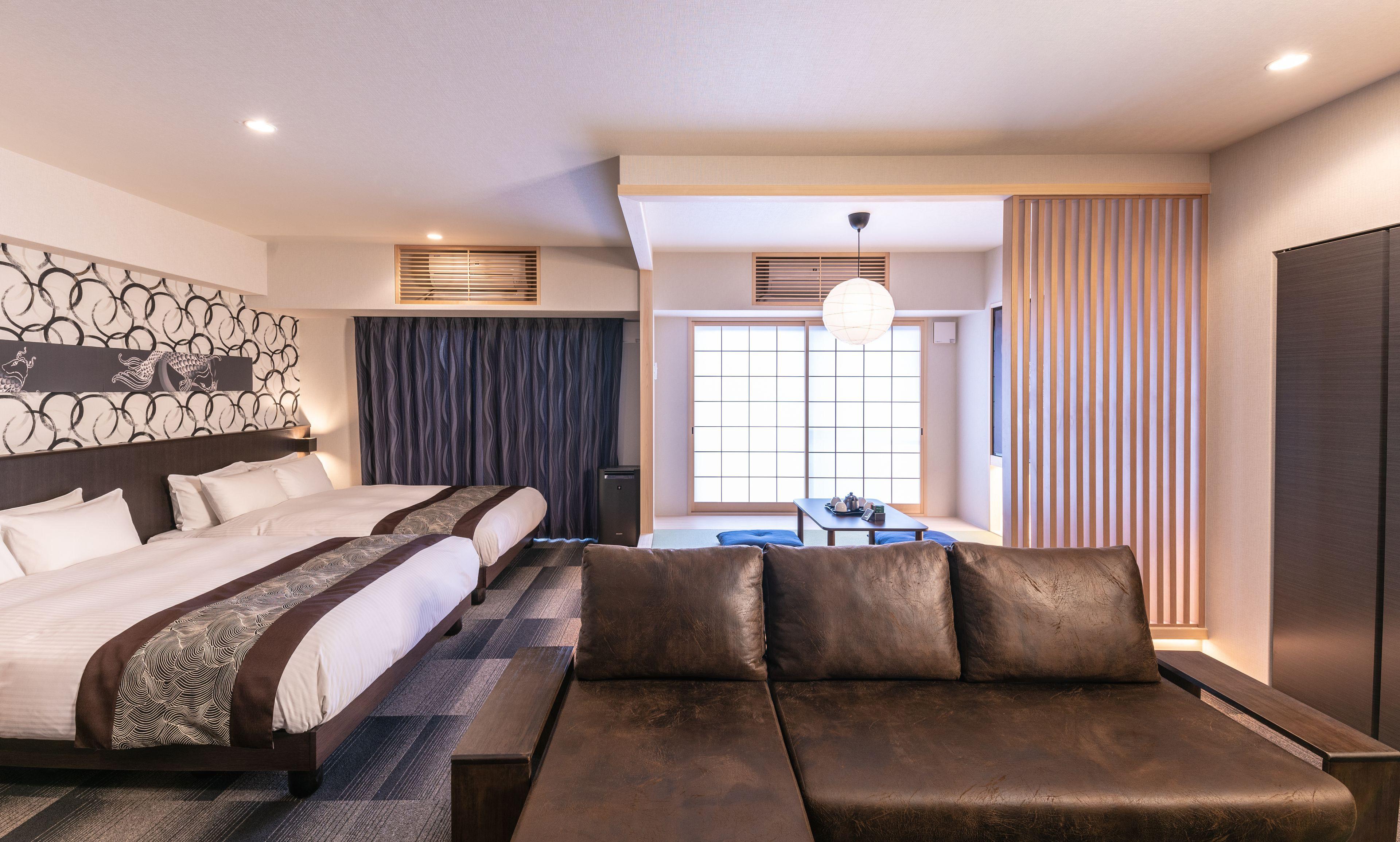 Courtesy of Zen Kyoto Apartment Hotel / Expedia