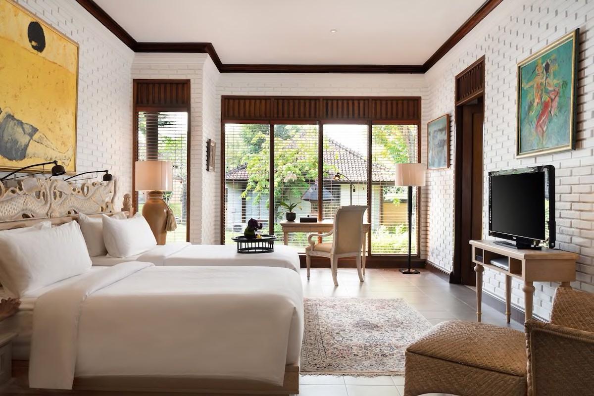 Courtesy of Tanah Gajah, a Resort by Hadiprana / Expedia
