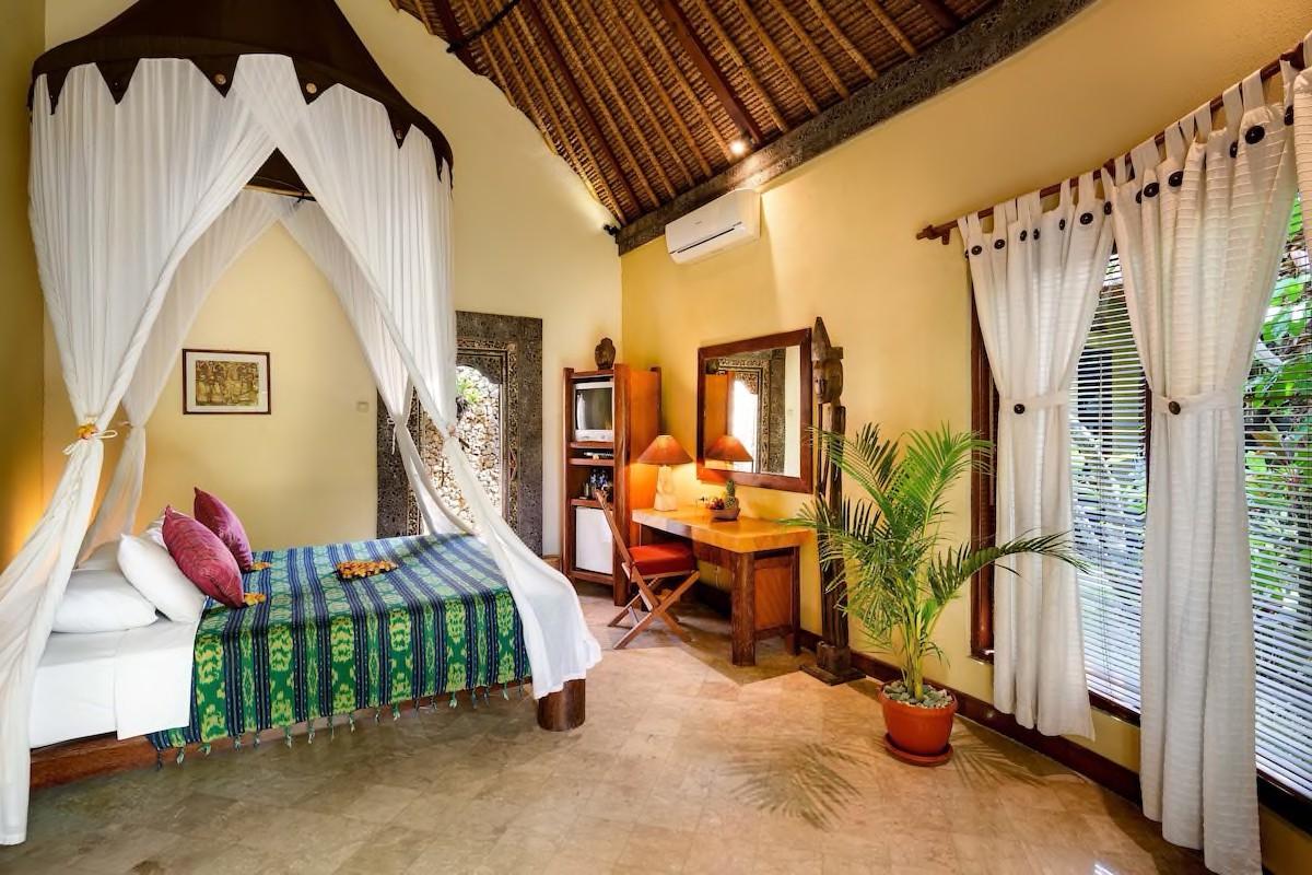 Courtesy of Hotel Puri Madawi / Expedia