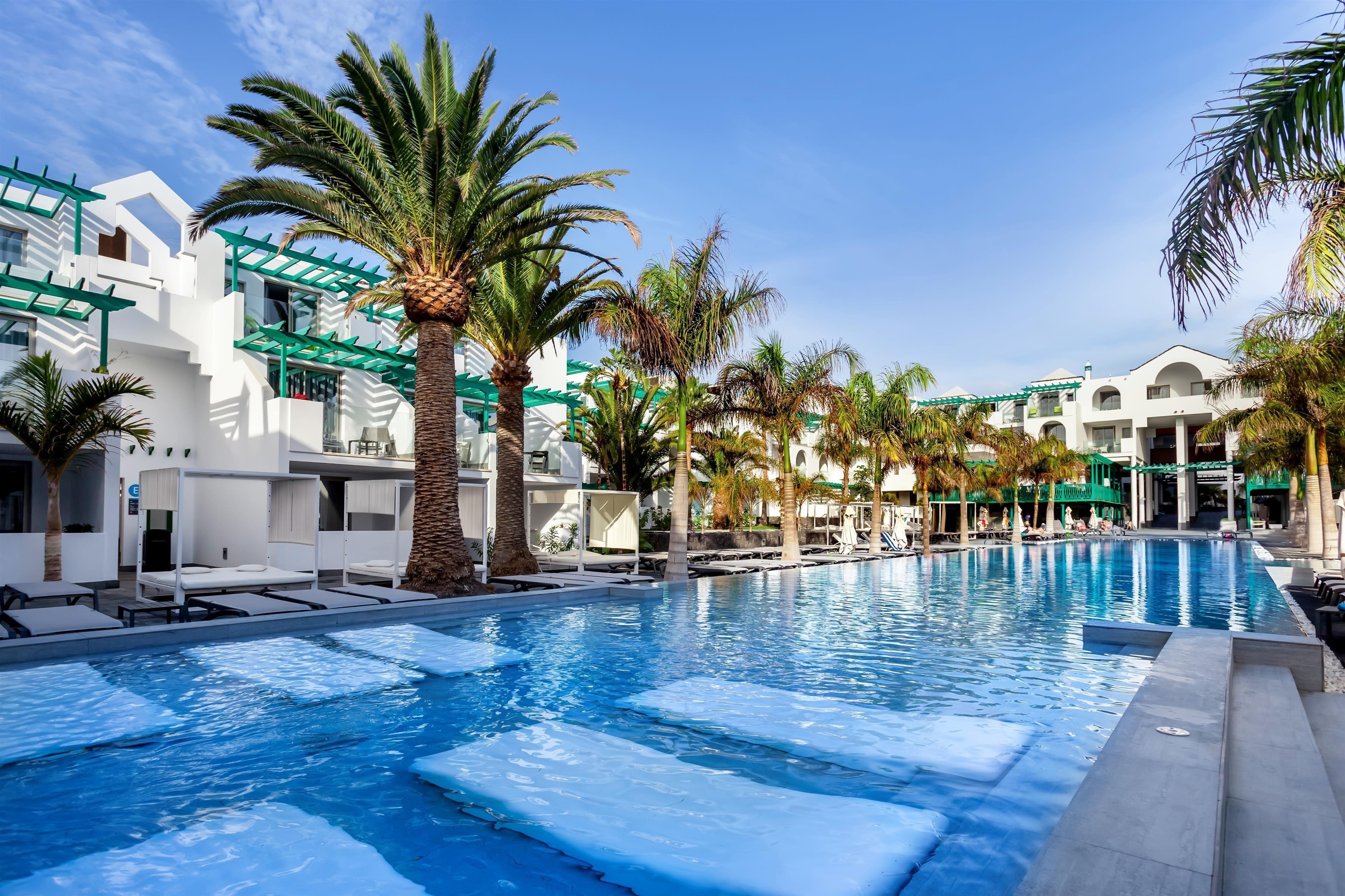 Courtesy of Barcelo Teguise Beach / Expedia