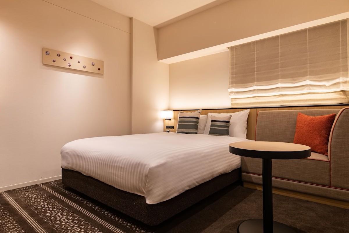 Courtesy of Hotel Vista Fukuoka Nakasu-Kawabata / Expedia